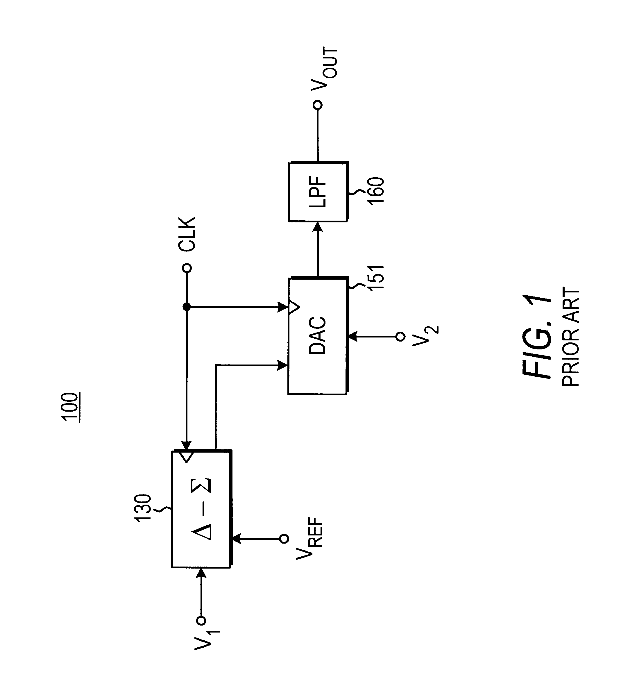 Patent Us6587061 Analog Computation Circuits Using Synchronous Fig 1 Basic Accoupling Circuit Drawing
