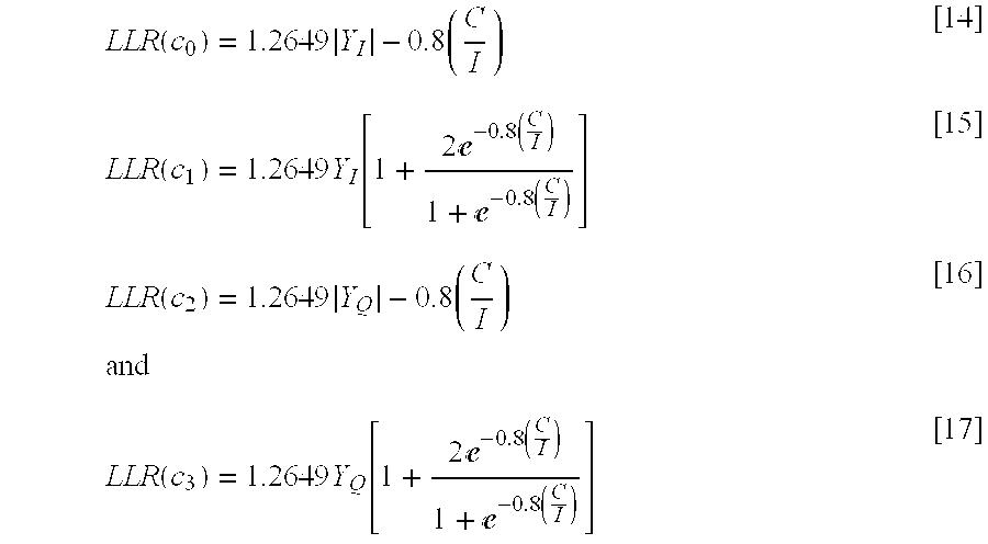 Figure US06594318-20030715-M00008