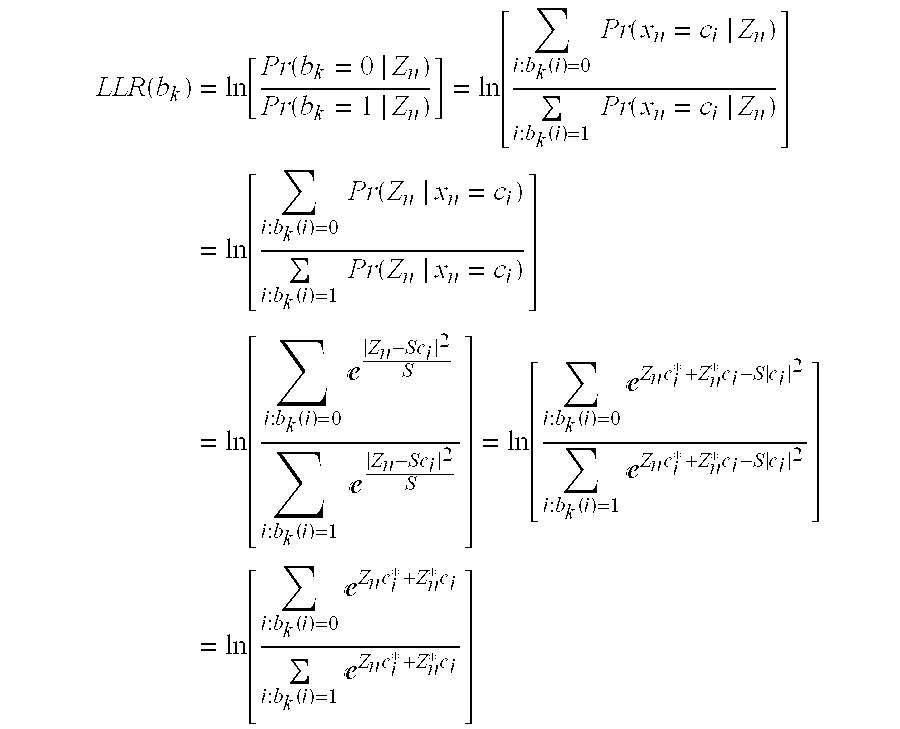 Figure US06594318-20030715-M00023