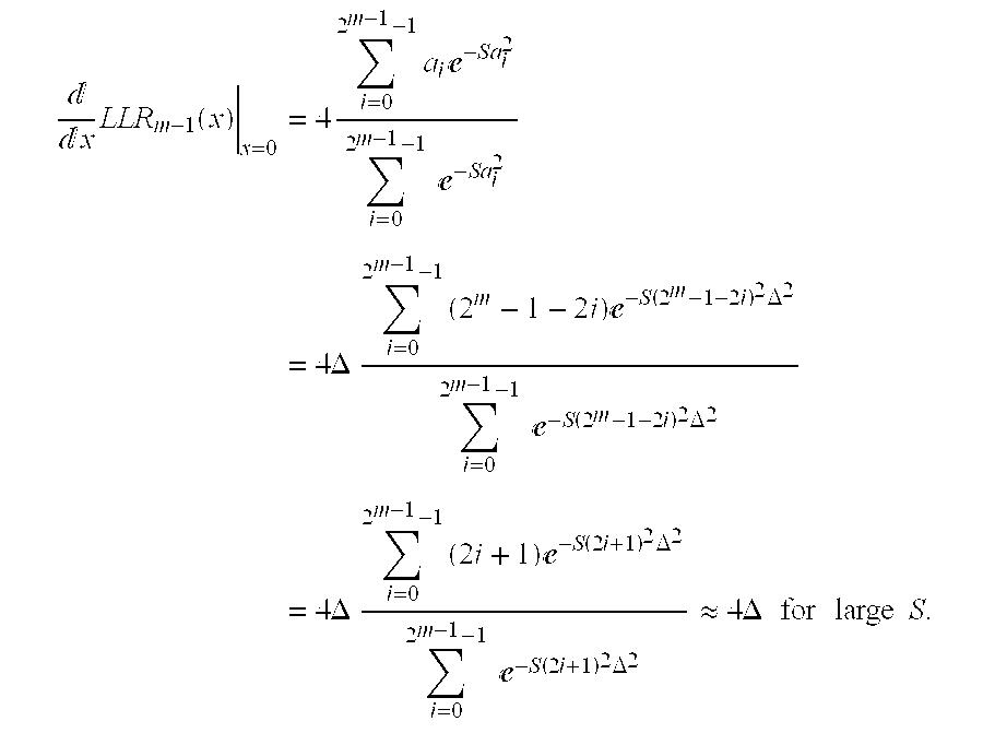 Figure US06594318-20030715-M00026