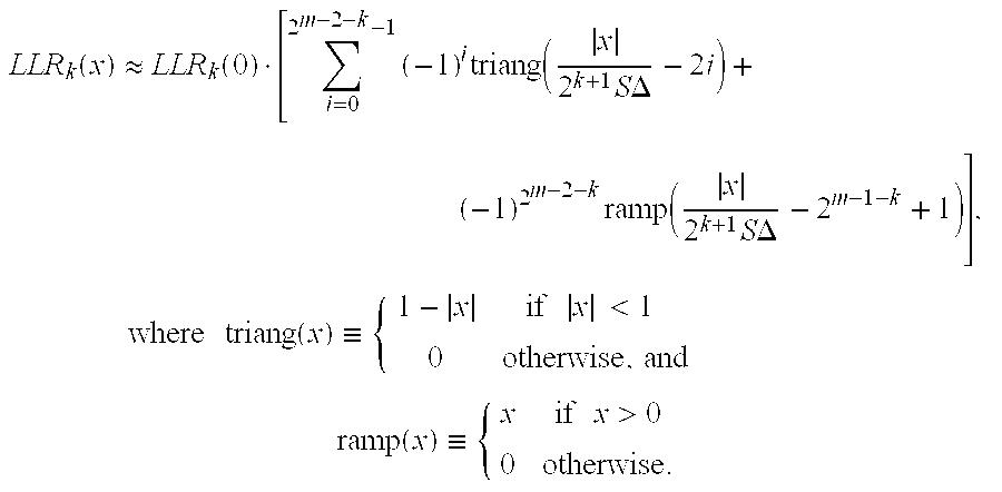 Figure US06594318-20030715-M00028