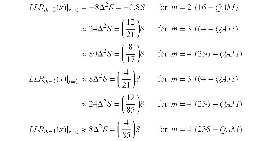 Figure US06594318-20030715-M00034