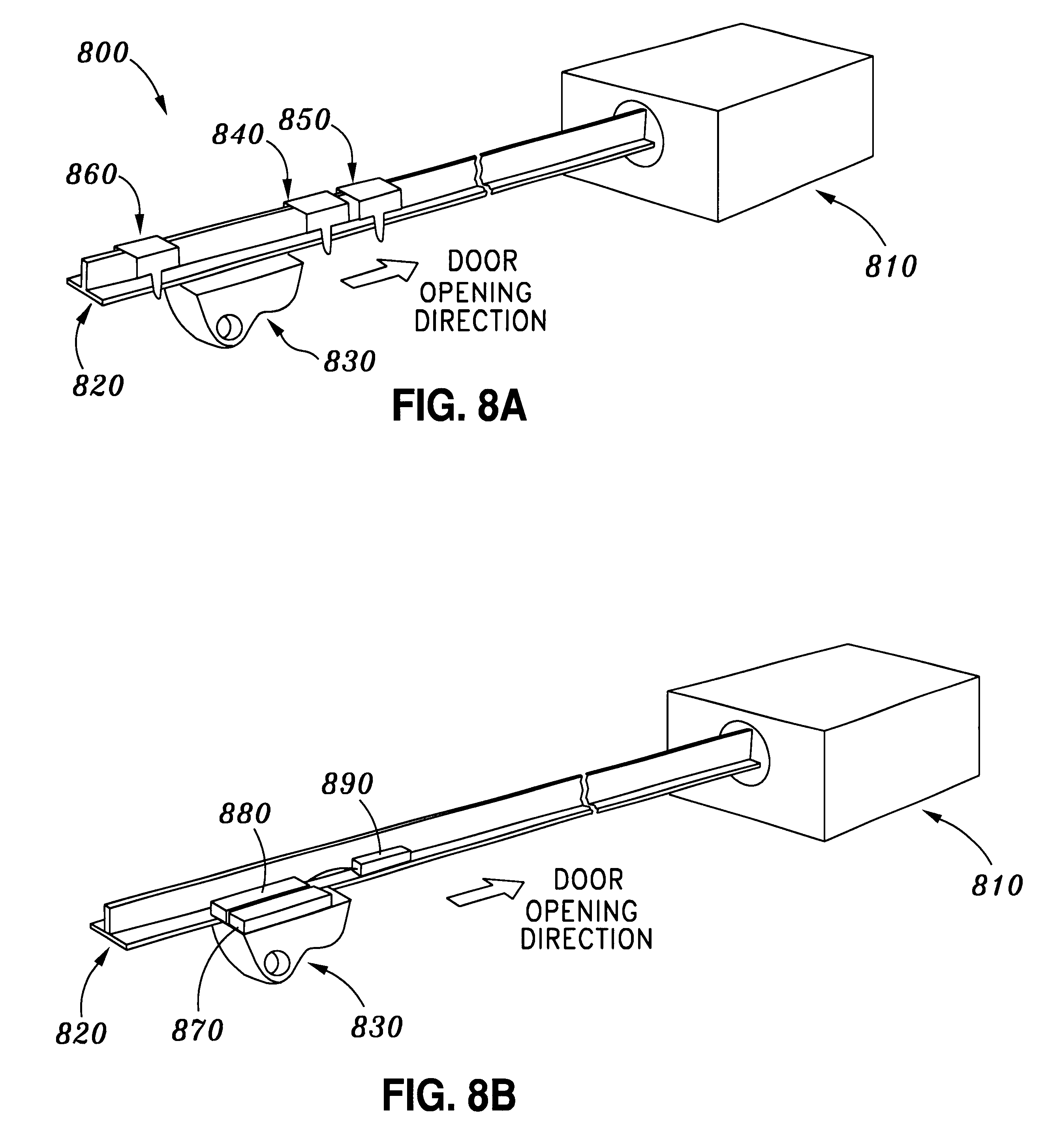 Patent Us6597291 Garage Door Monitoring System Google