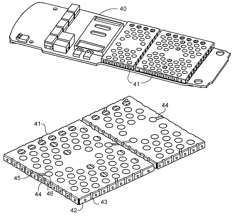 patent us6600663