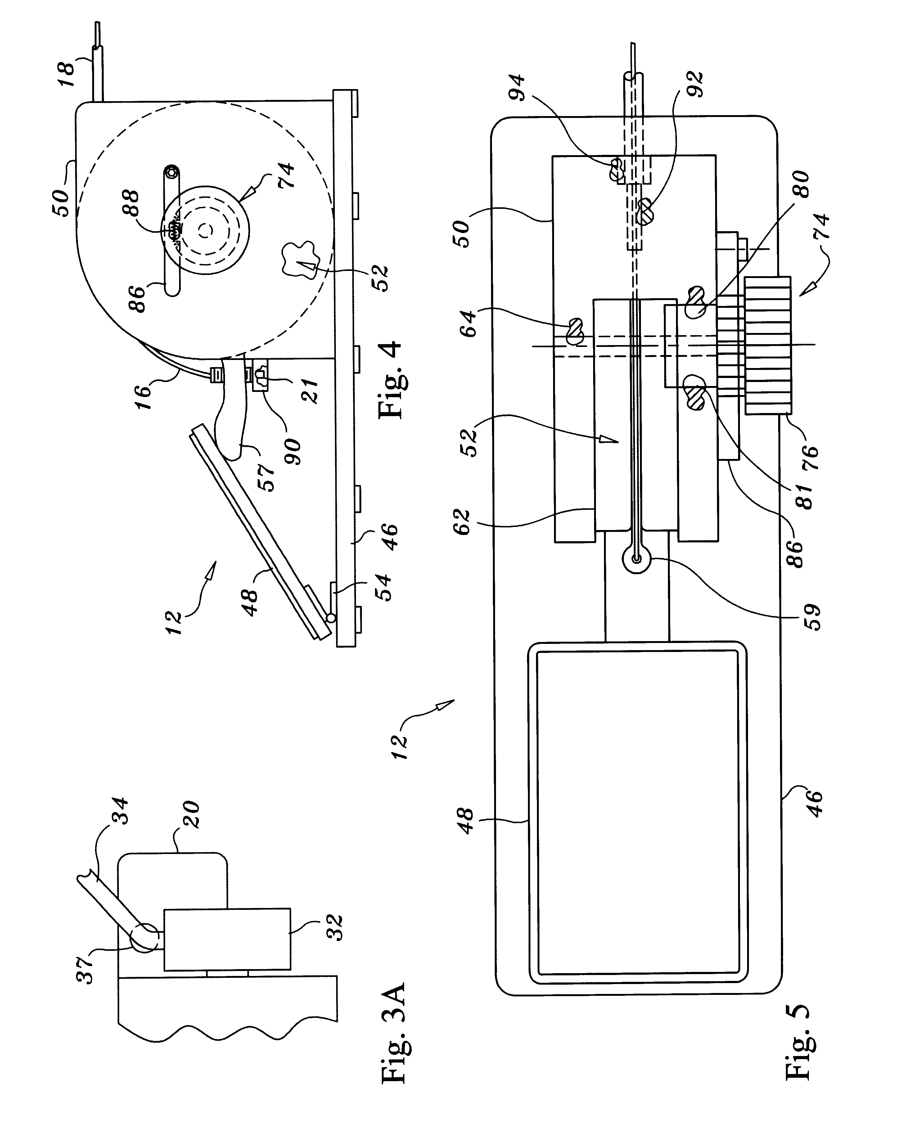 Patent Us6601241 Toilet Seat Lifter Google Patents