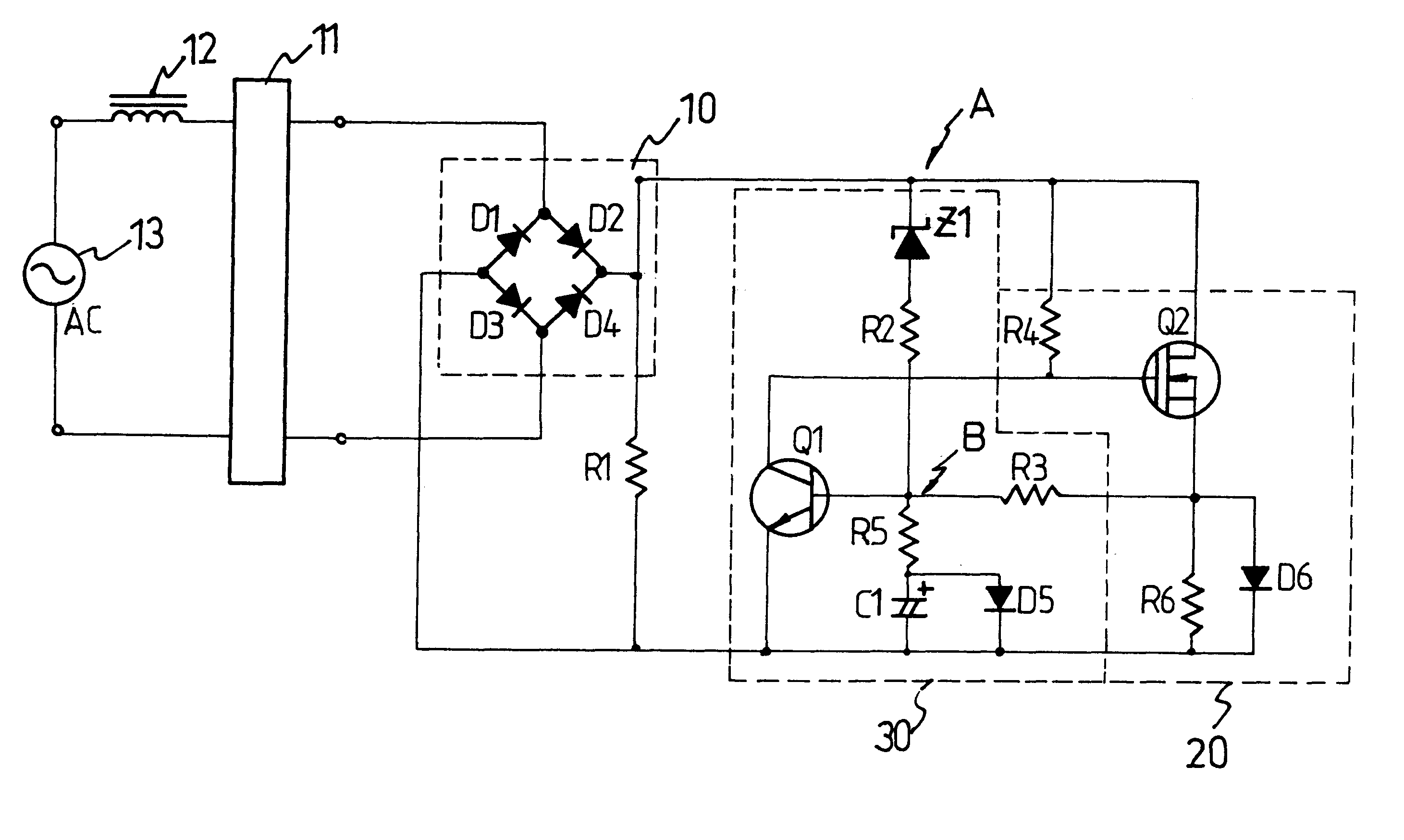 Original Preheat Circuit Uses A Starter When Starter Switch Is Closed