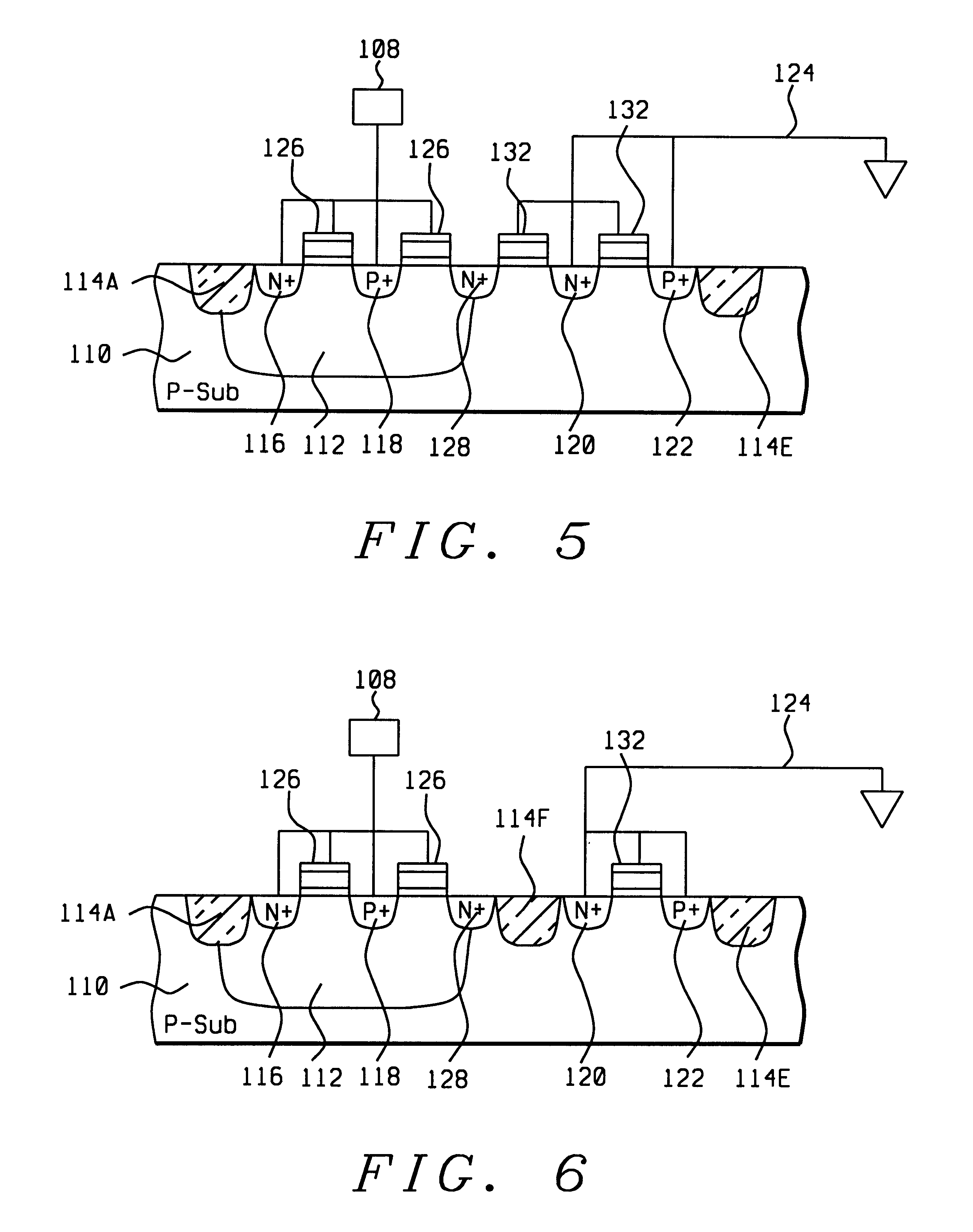 patent us6605493