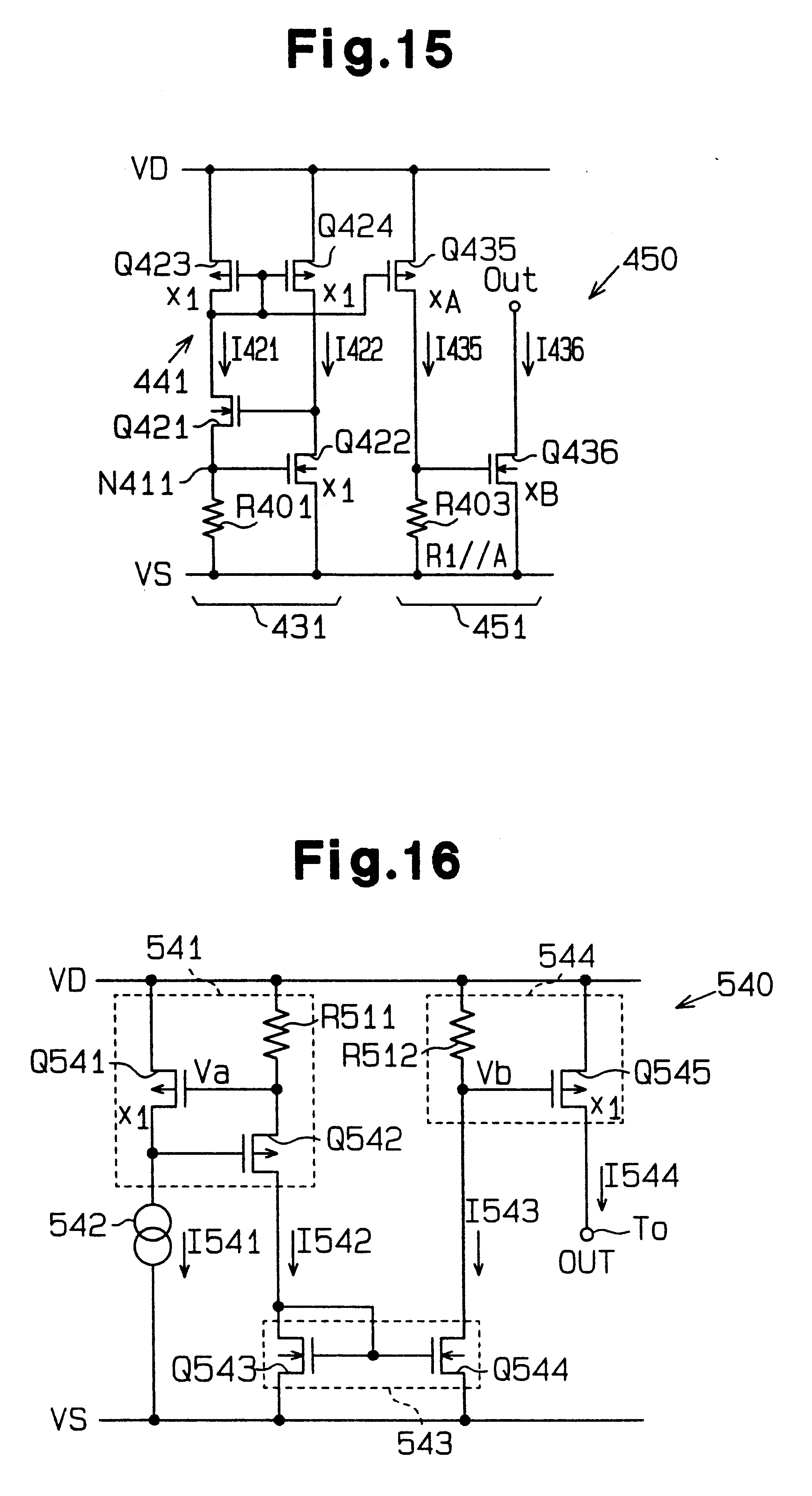 Patent Us6605993 Operational Amplifier Circuit Google Patents Analog Acquisition Amplifiercircuit Diagram Drawing