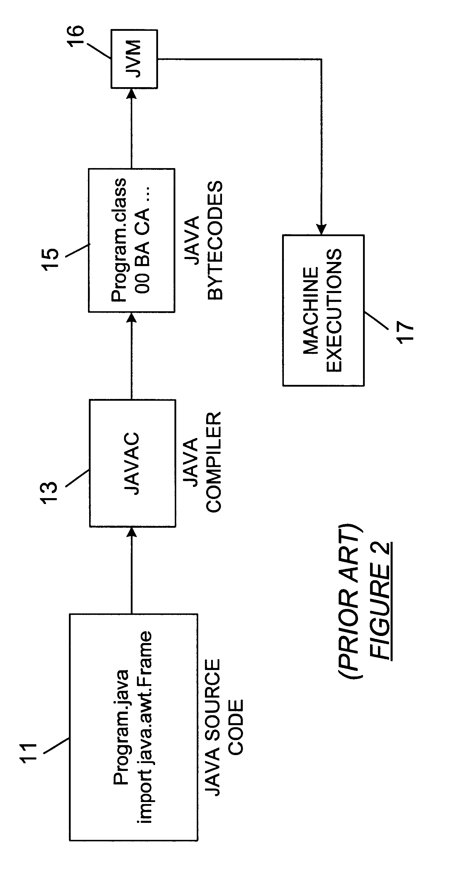 Us6606106 Hierarchical Model For Expressing Focus Circuit Diagram Maker Java Patent Drawing