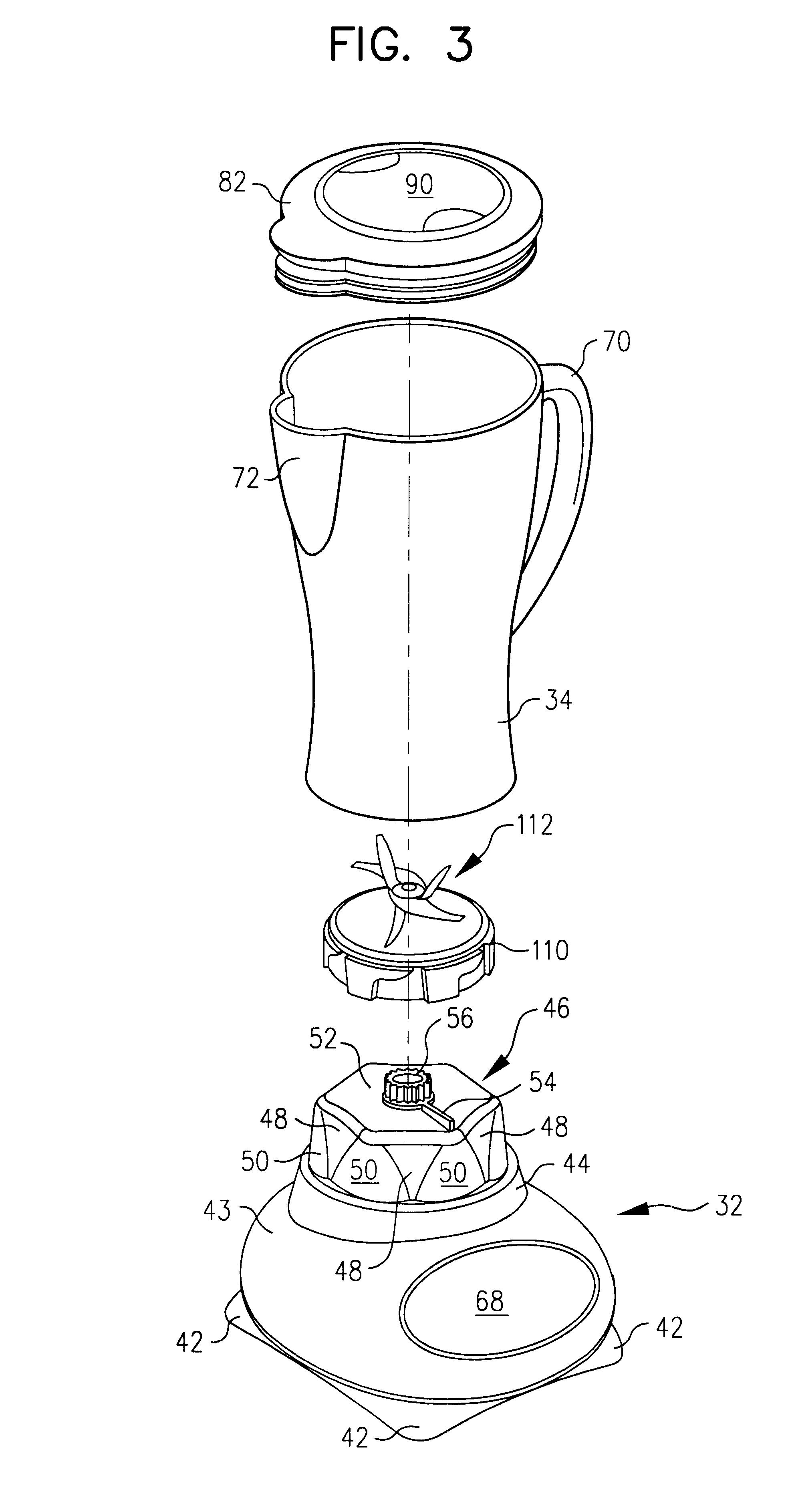 patent us6609821