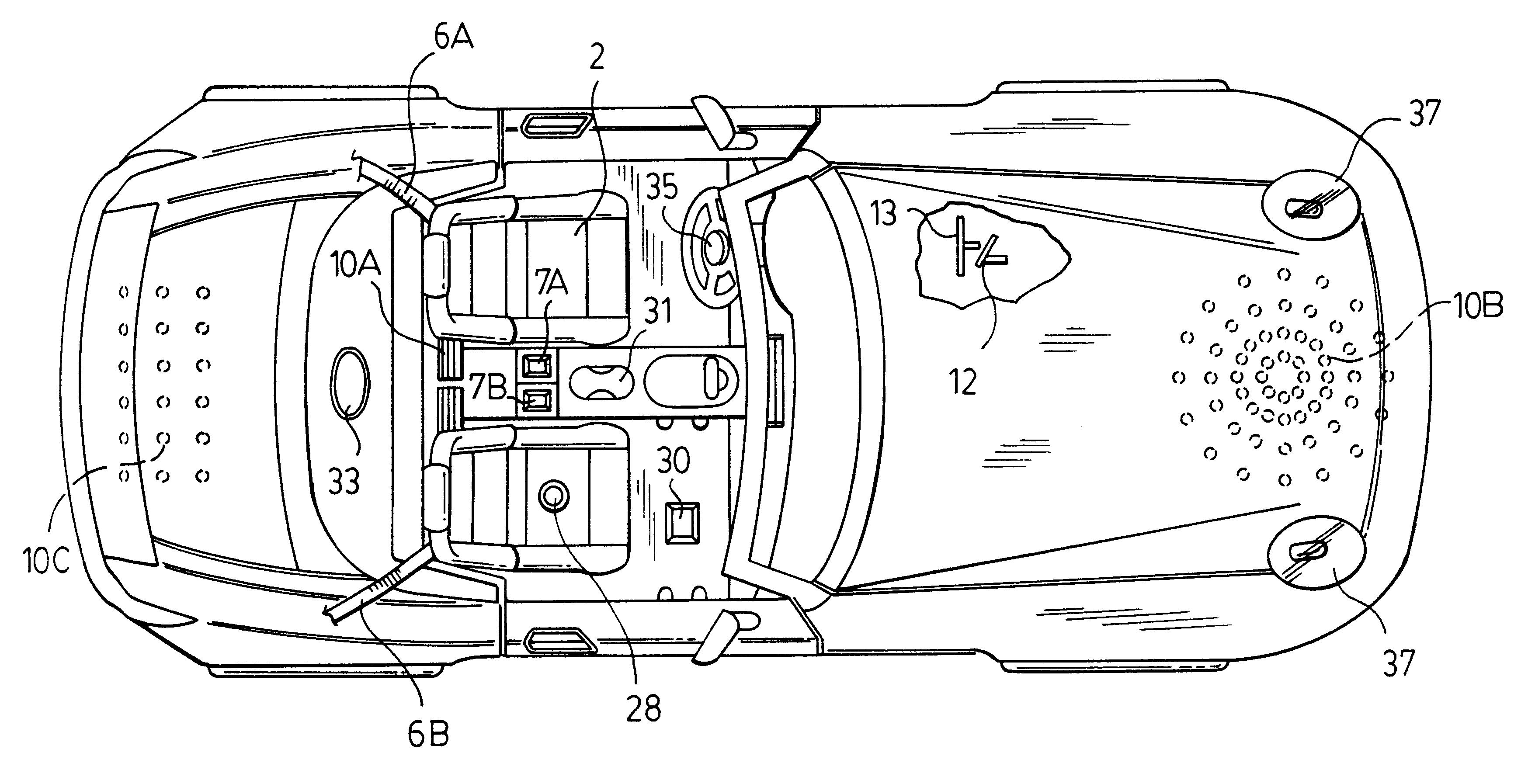 patent us6609943