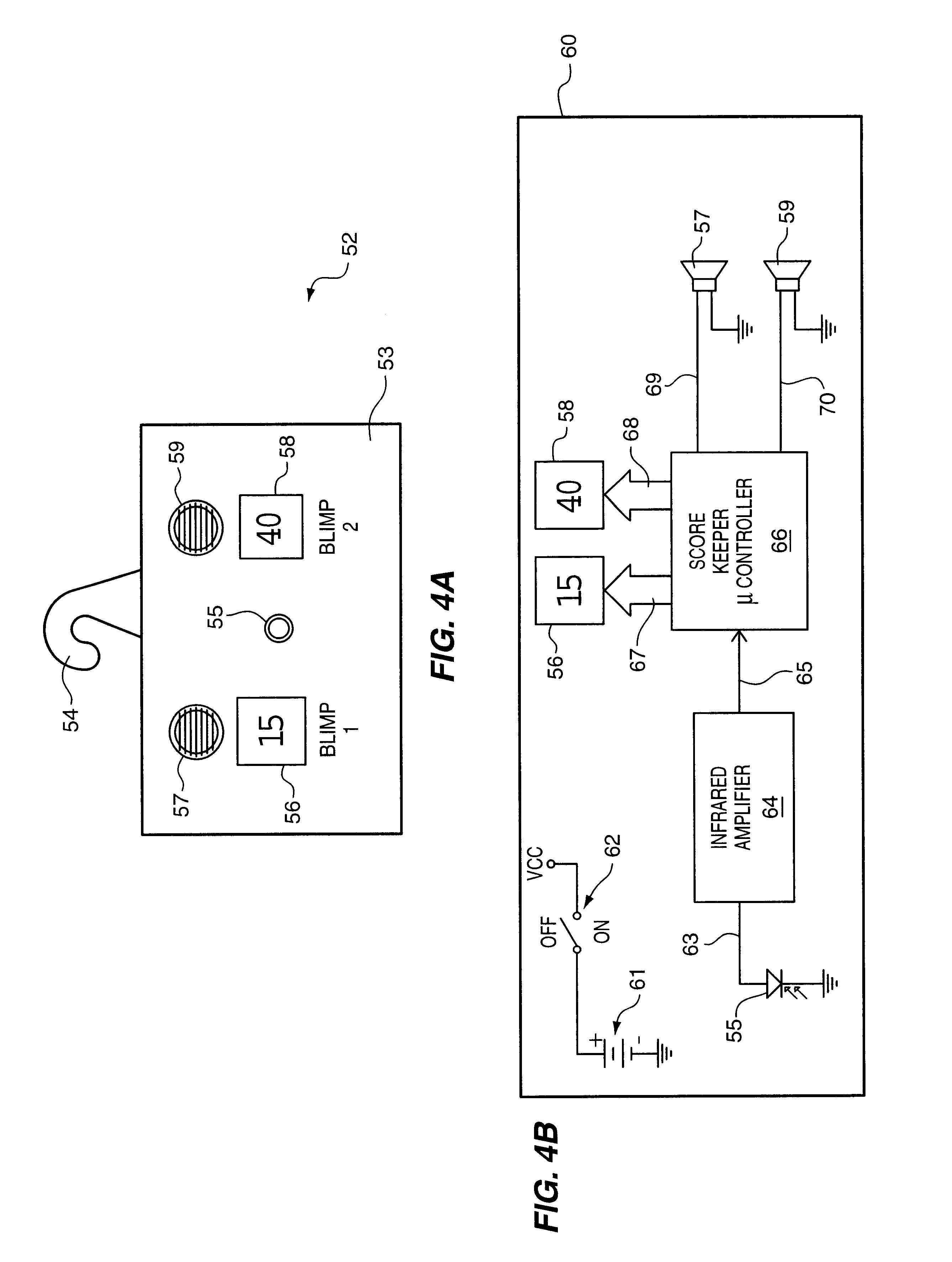 patent us6609945