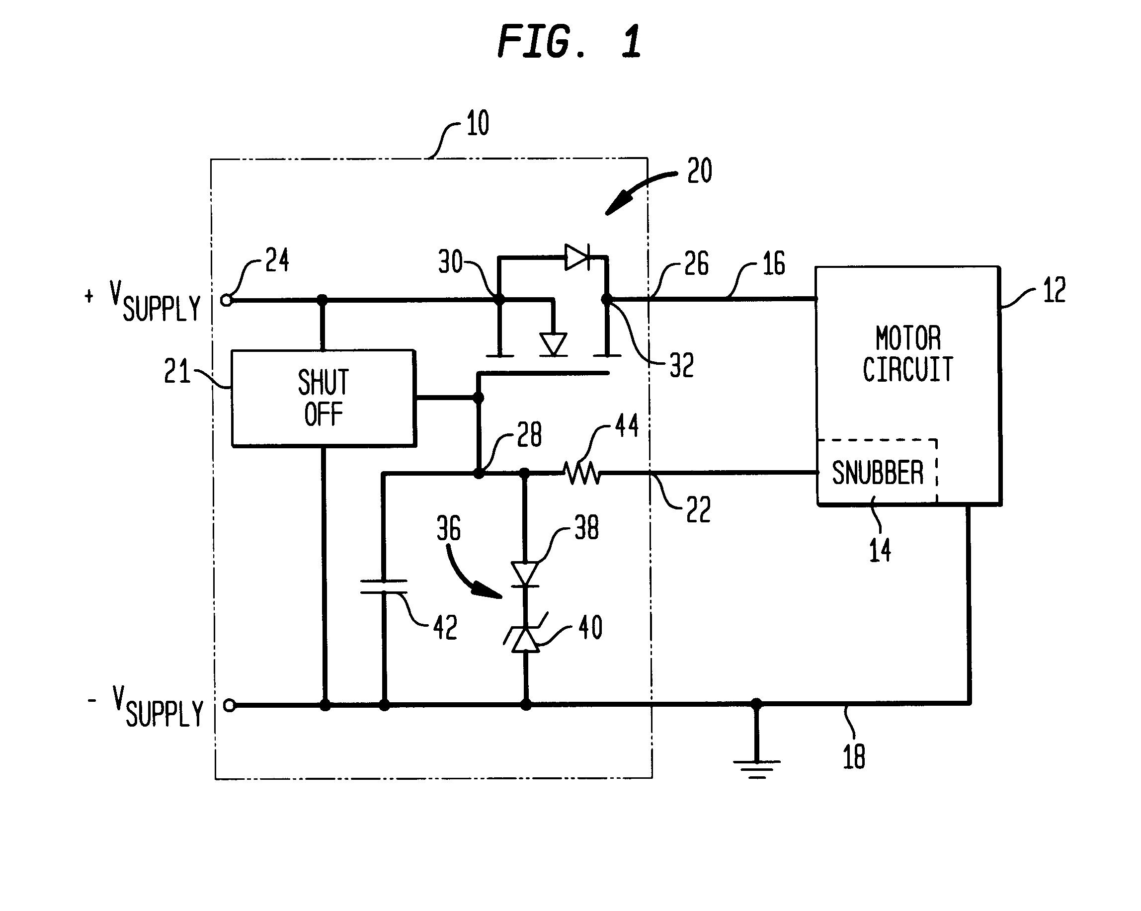 patent us6611410