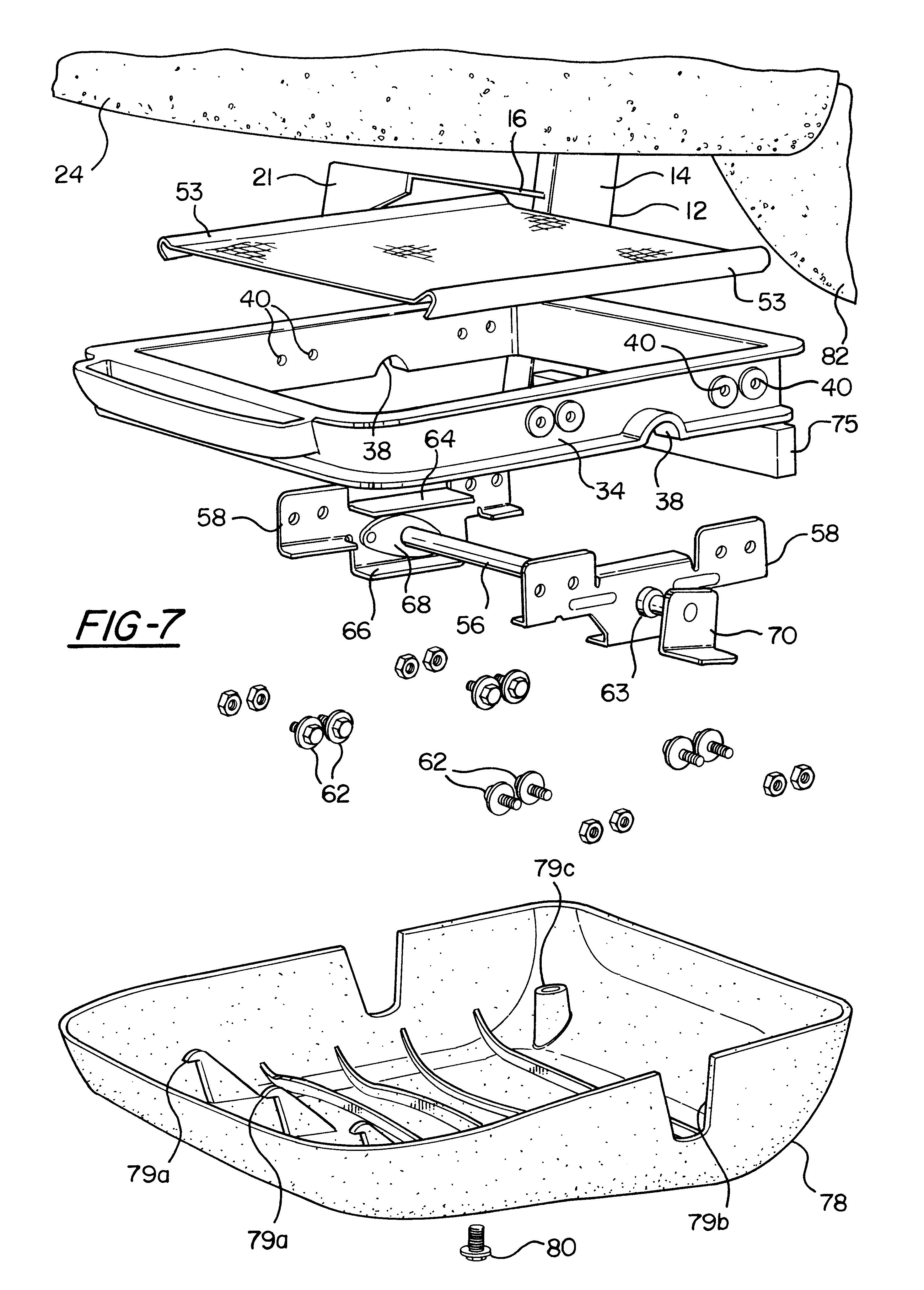 Hussey Seating Wiring Diagram 29 Wiring Diagram Images