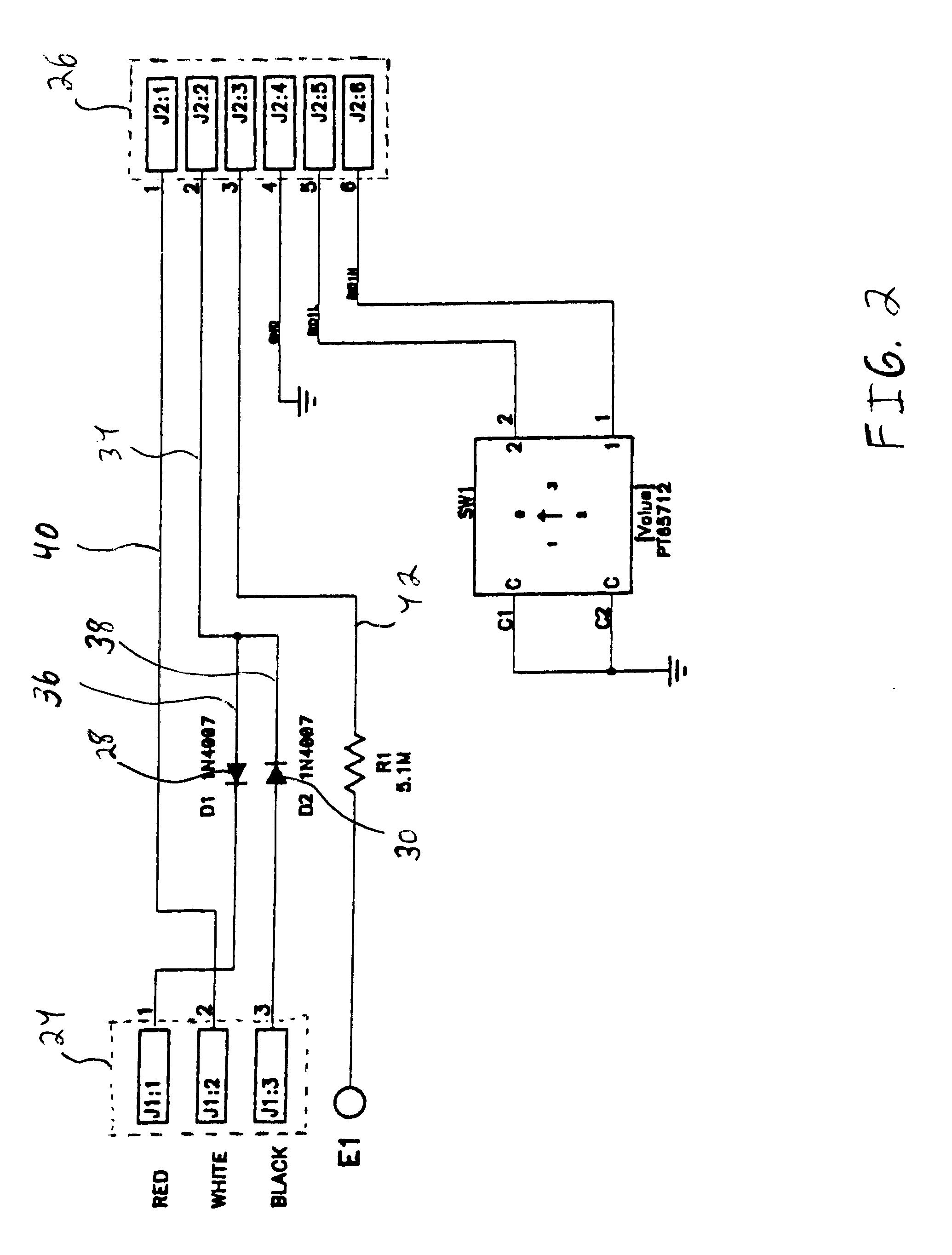 patent us6612873