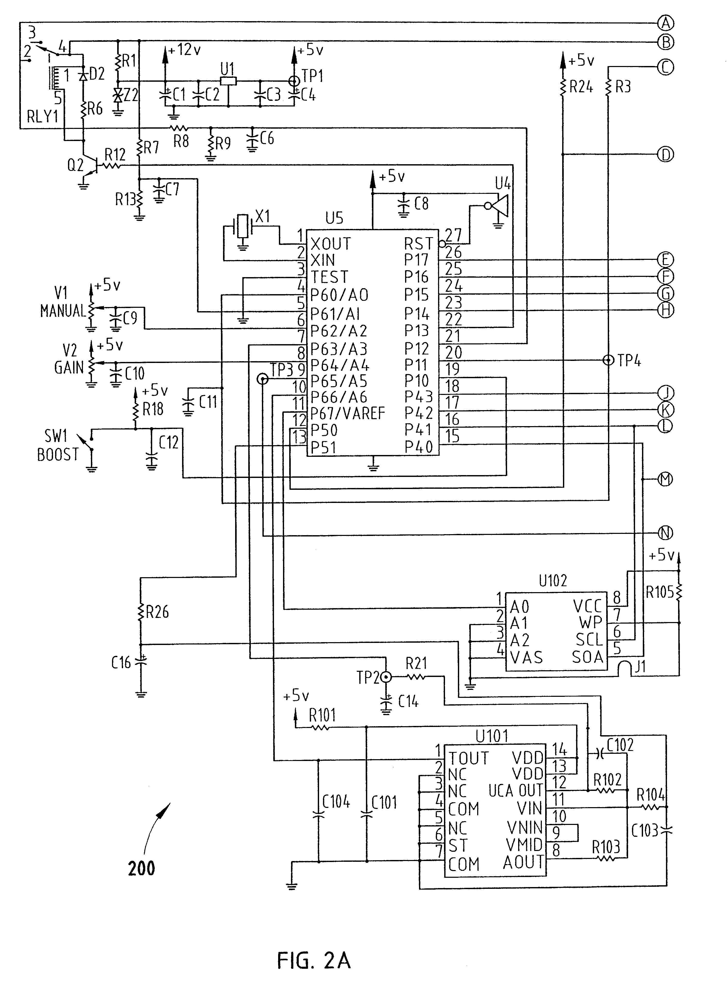 Tekonsha Voyager Wiring Diagram 01 96 Will Be A Thing P3 Brake Controller Installation To 97 Dodge