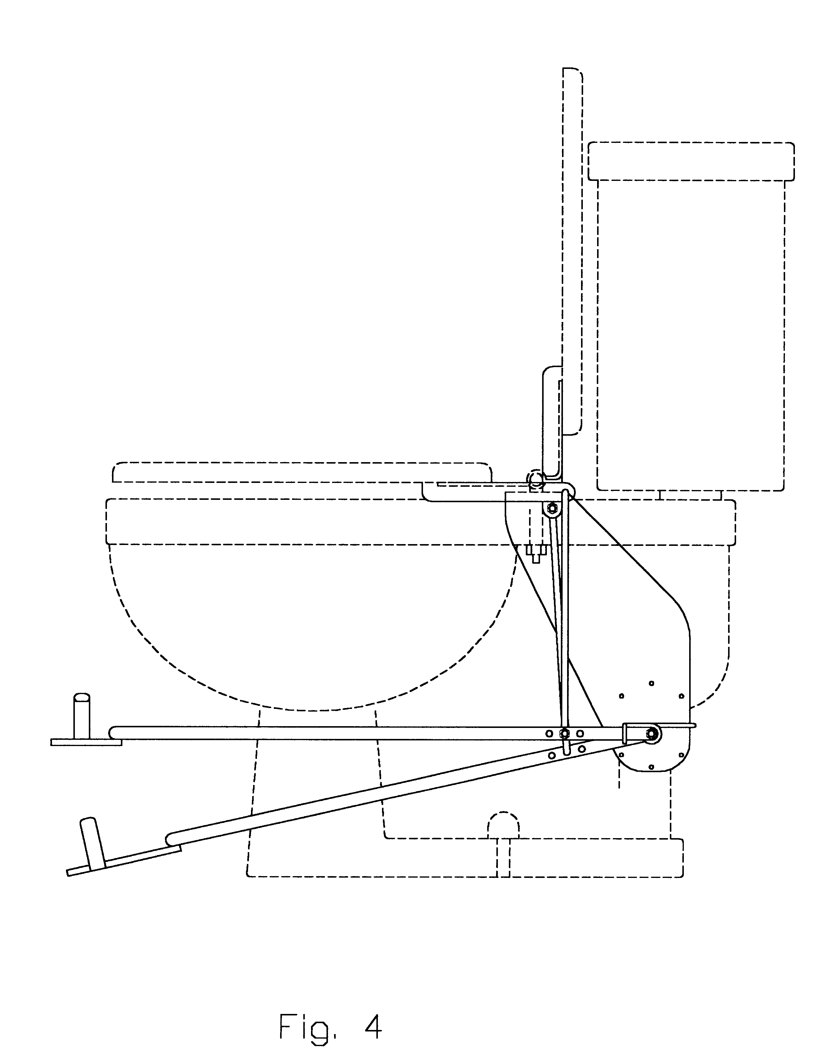 Patent Us6615412 Flip Your Lid And Toilet Seat Opener