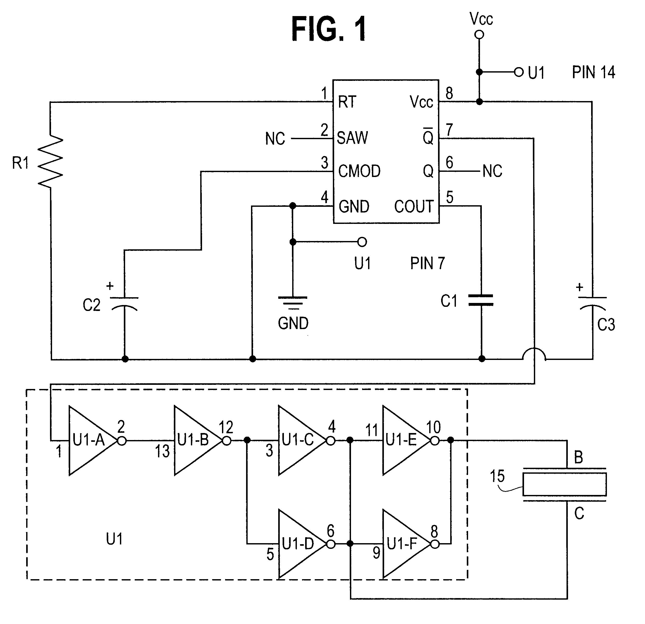 patent us6617967