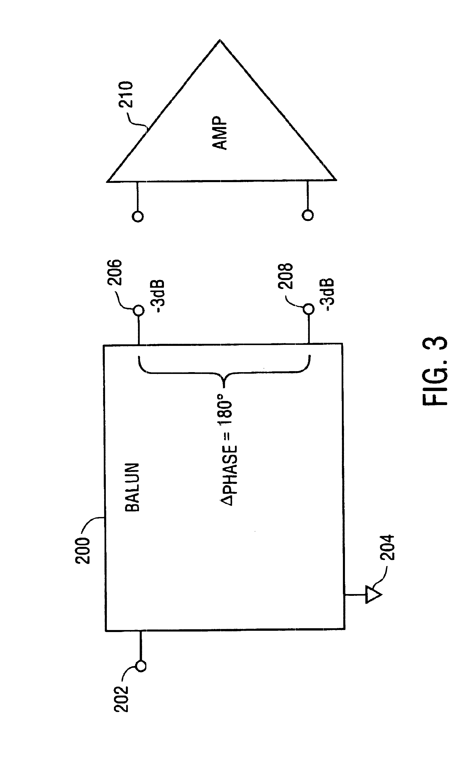 Patent Us6621370 Method And System For A Lumped Distributed Balun F Type Pcb Circuit Diagram Drawing