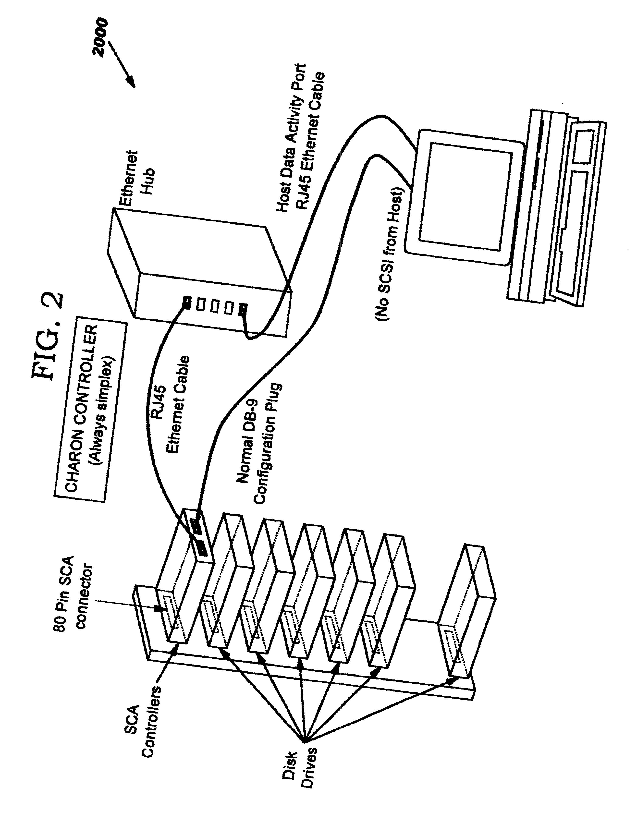 patent us6625144