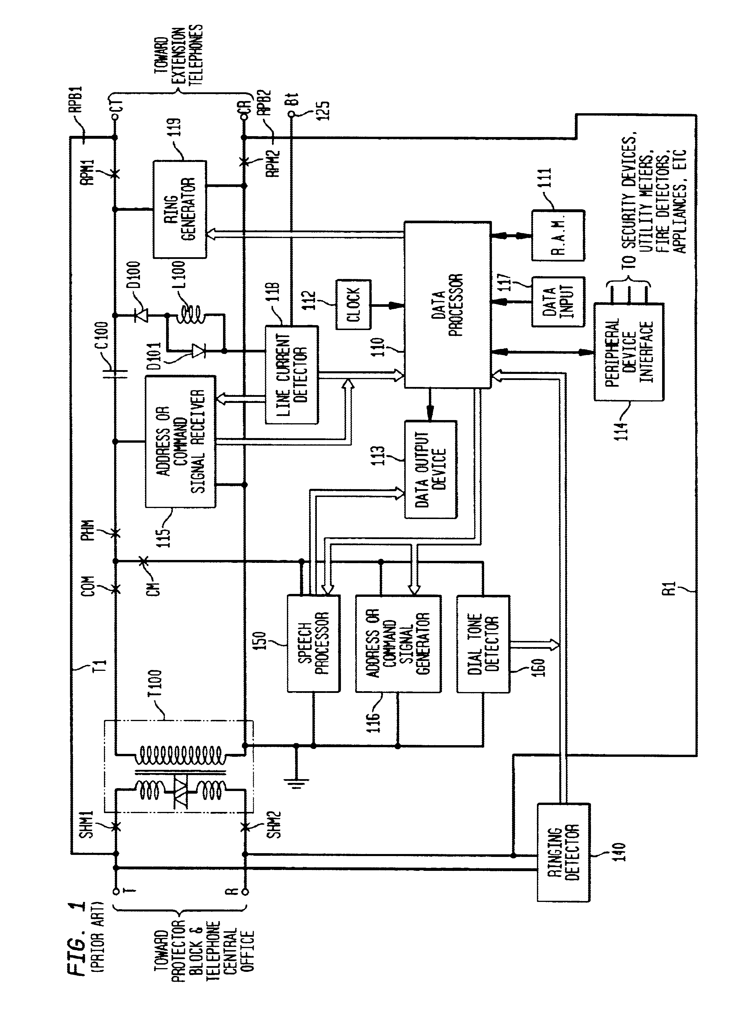 patent us6633589
