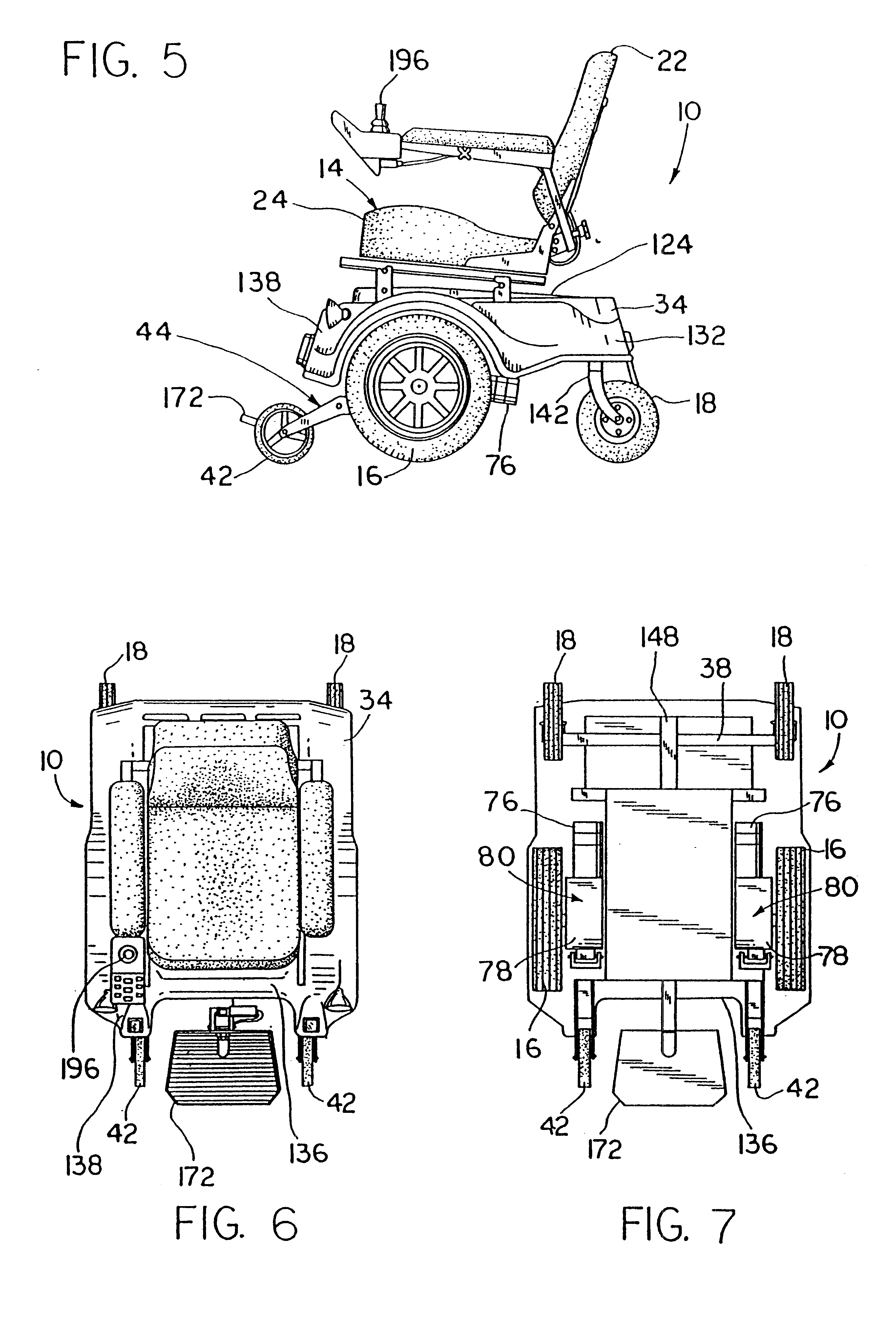 Dental Chair A8000 IIB in addition Jet 3 Ultra Wiring Diagram together with US20120256468 further US6640916 besides Electric Recliner Wiring Diagram. on power chair motor