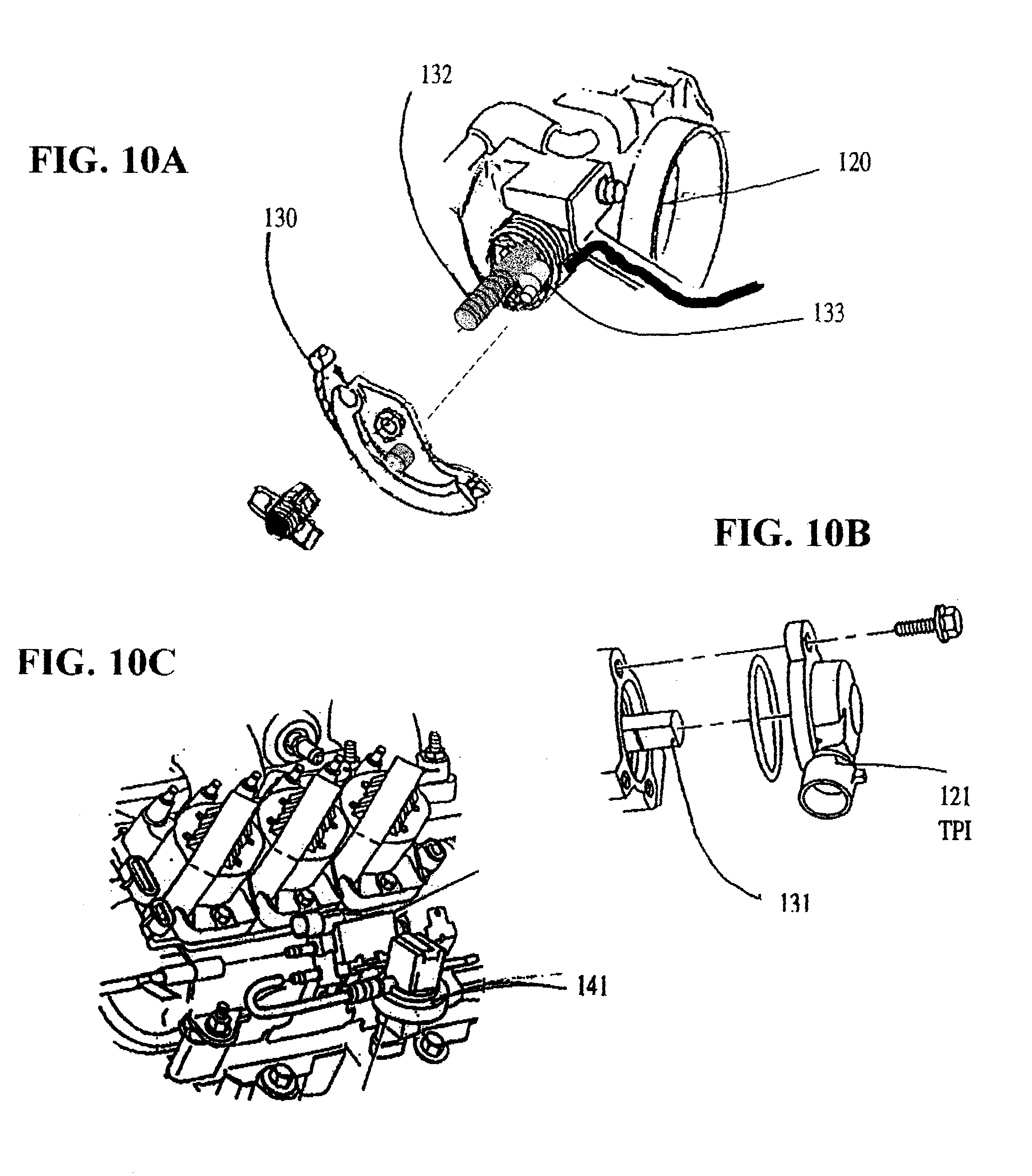 Patent Us6647328 Electrically Controlled Automated Devices To 1989 Oldsmobile Cutlass Supreme 28l Engine Compartment Dash Fuse Box Diagram Drawing