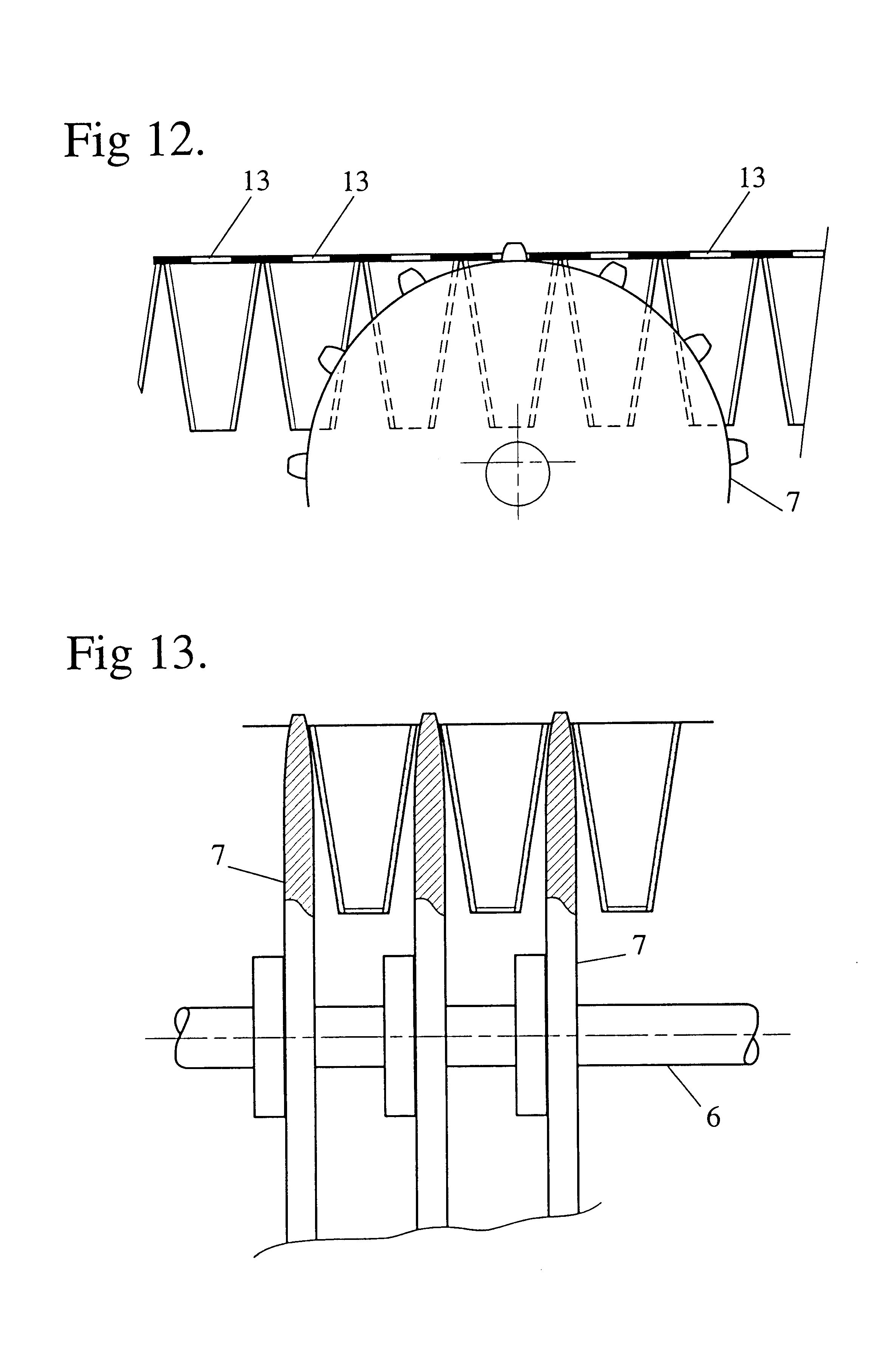 vacuum formed plastic trays