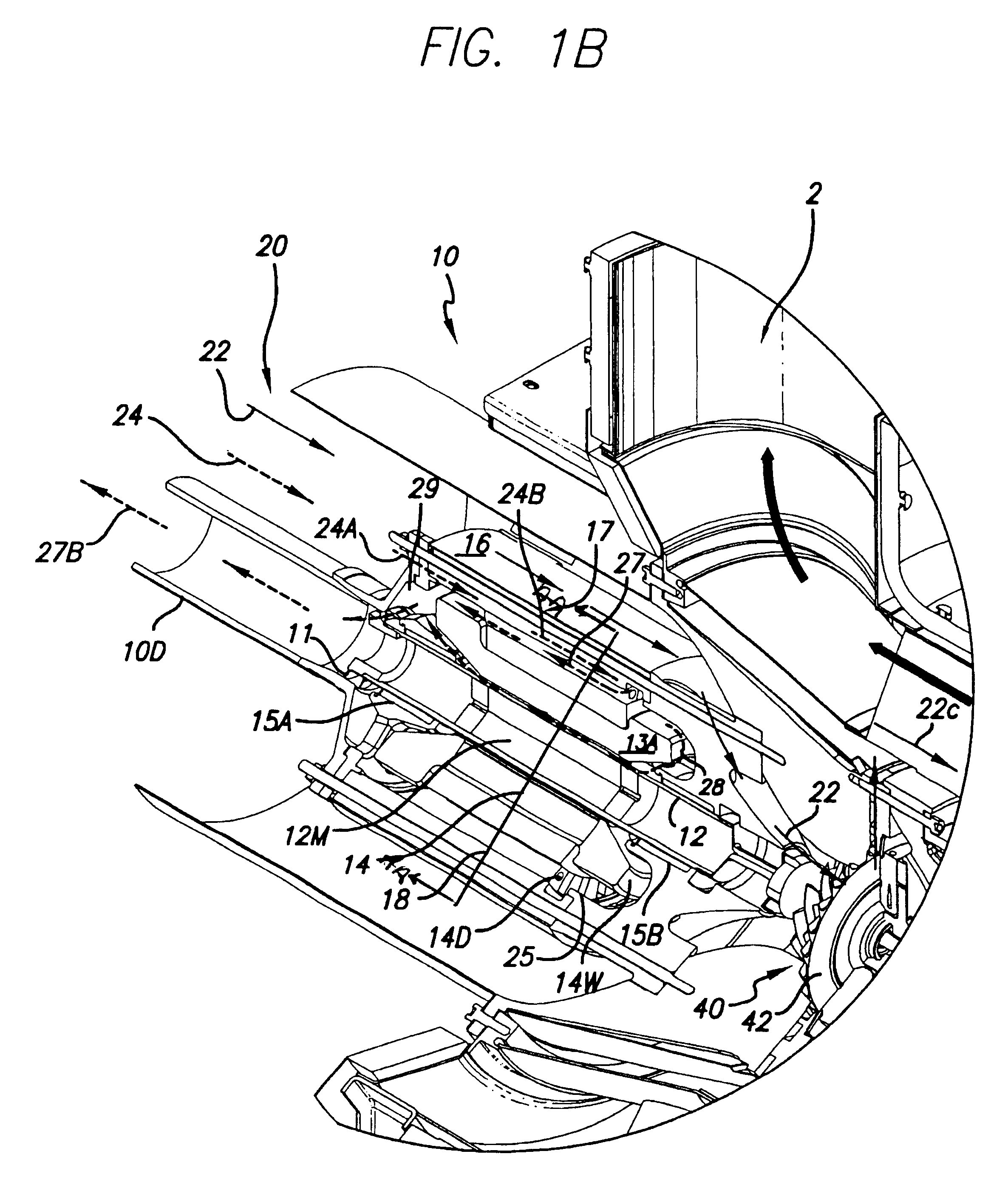 US6657332 moreover US6720685 in addition Pontiac G5 Engine Diagram together with 35 besides US6657332. on small engine cooling fins