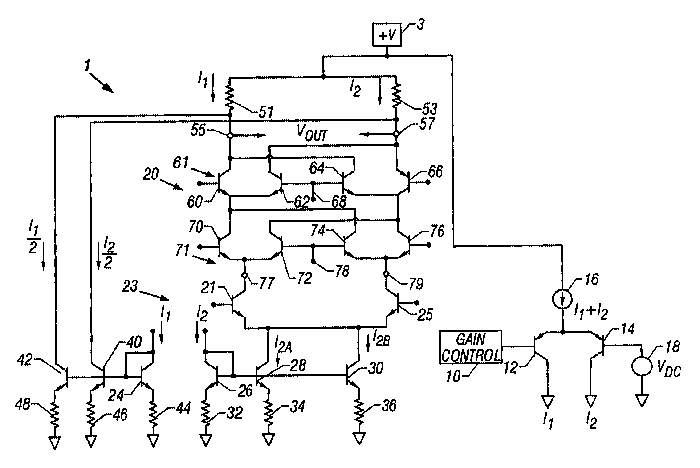 Patent Us7746677 Acdc Converter Circuit And Power Supply Google