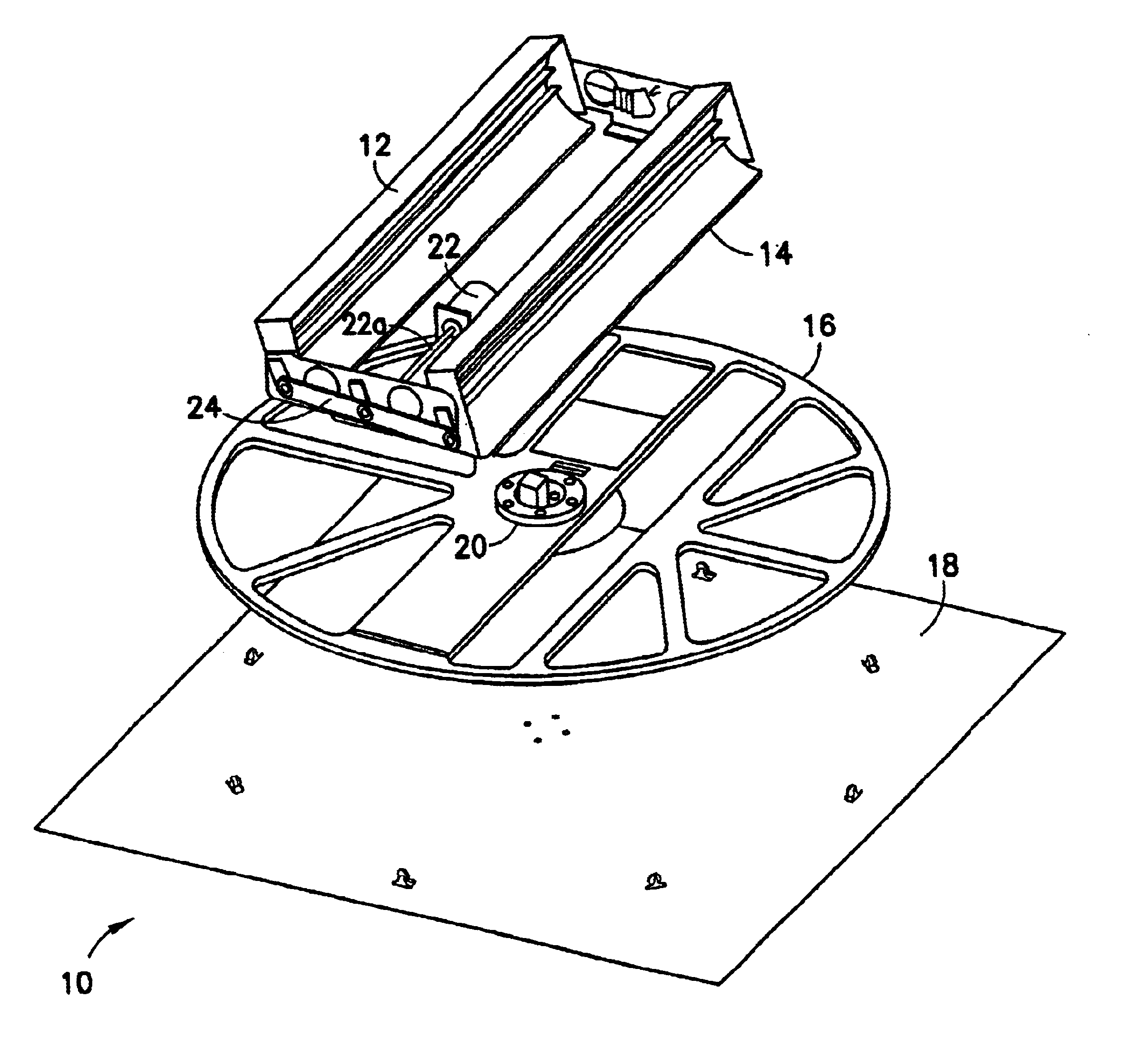 patent us6657589