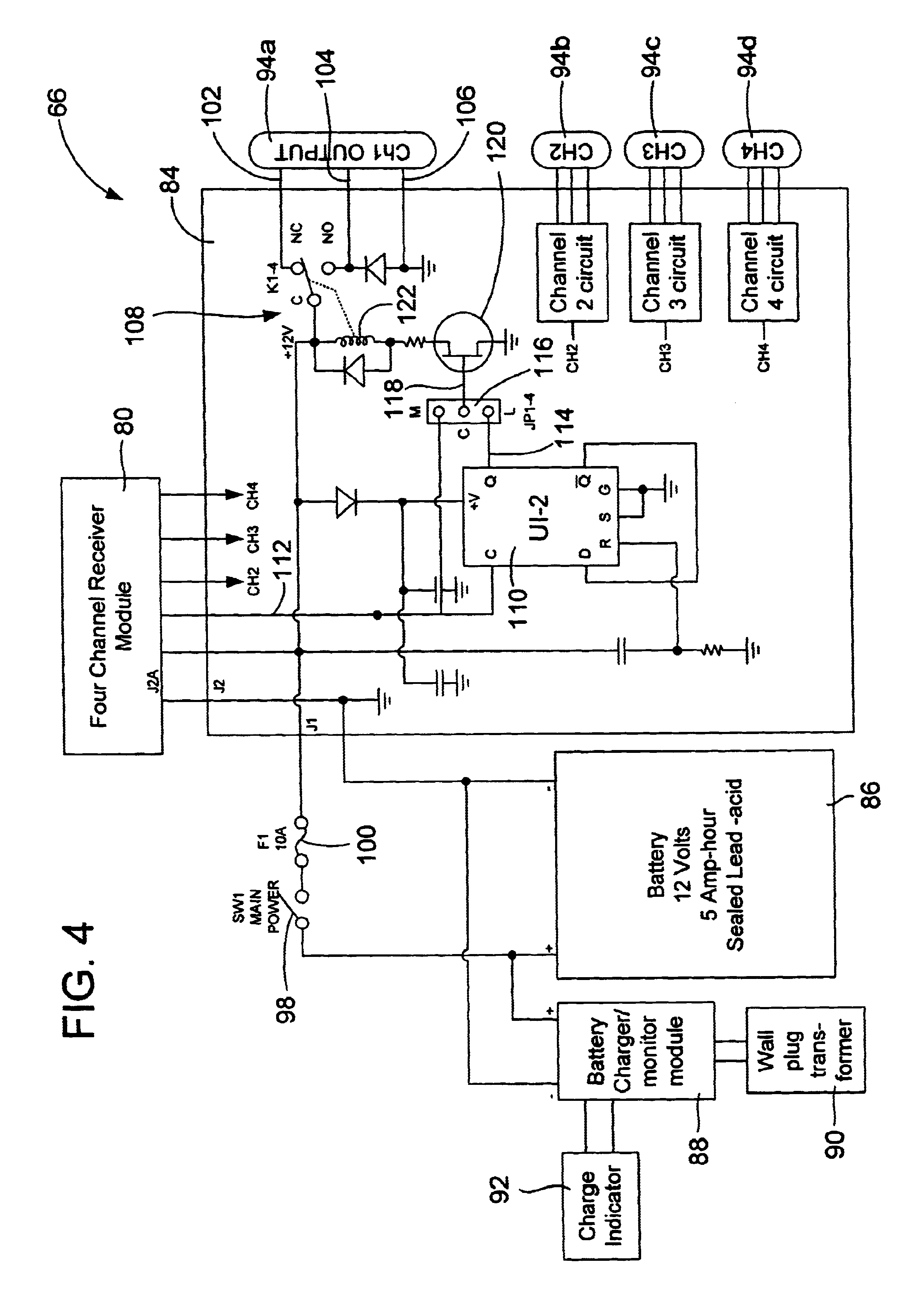 US6662881 on t300 bobcat wiring diagram