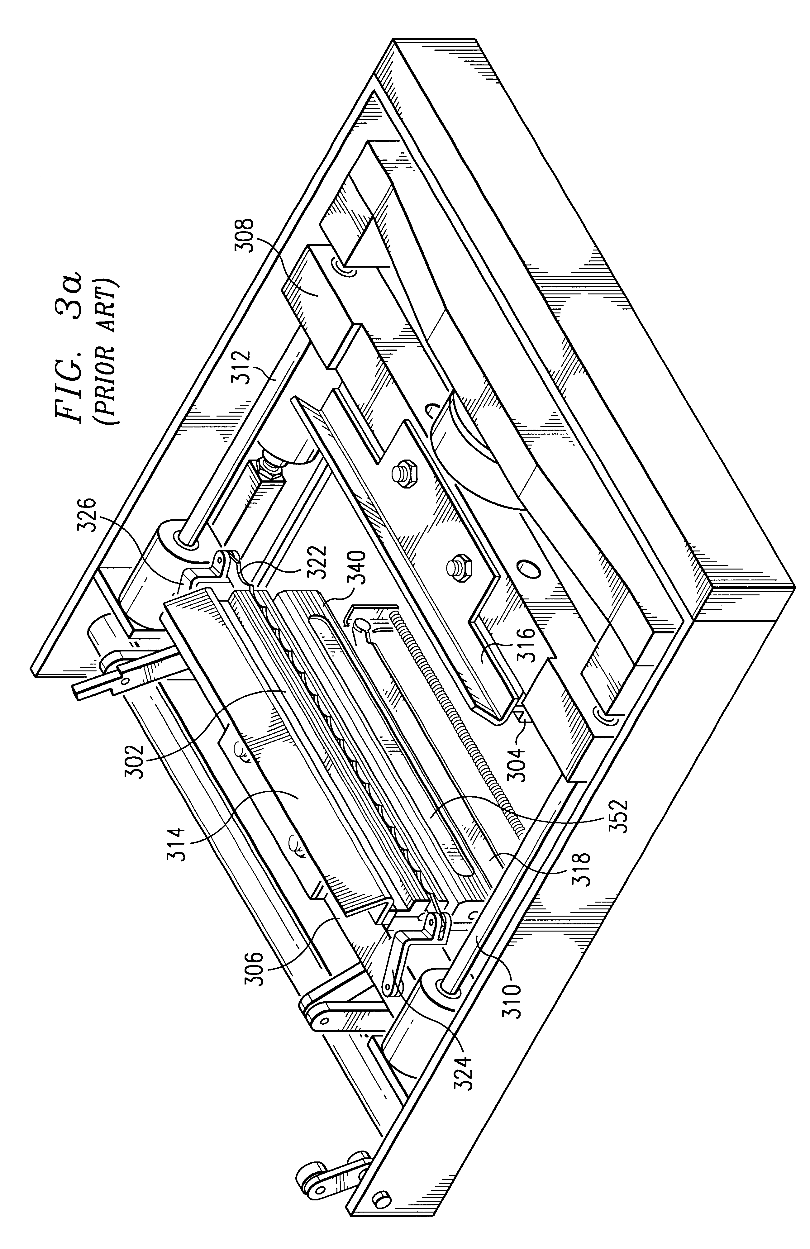 US06665999 20031223 D00004 patent us6665999 seal jaw modules for reclose bag modification  at fashall.co