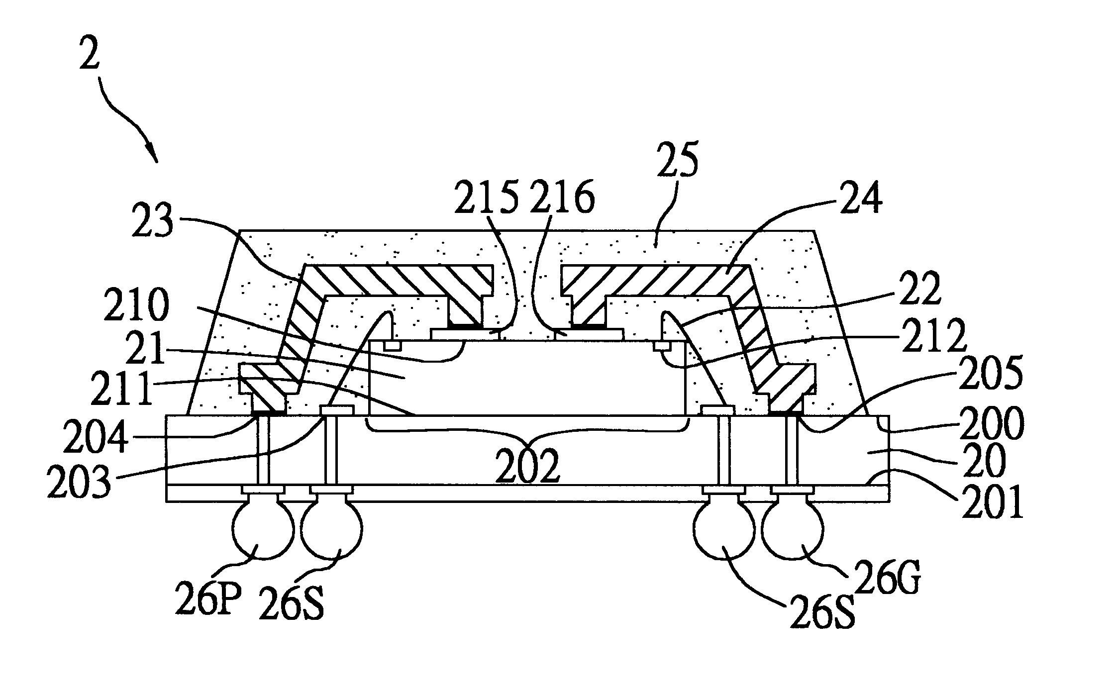 patent us6667546