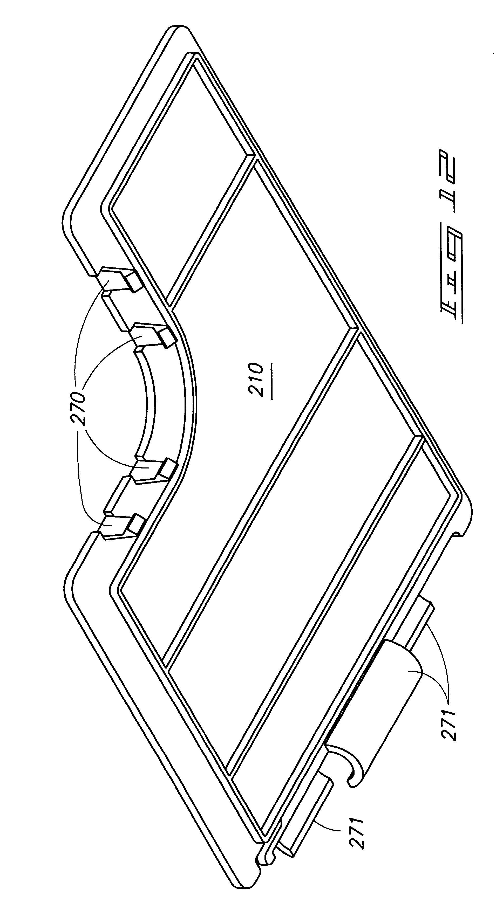 patent us6668123