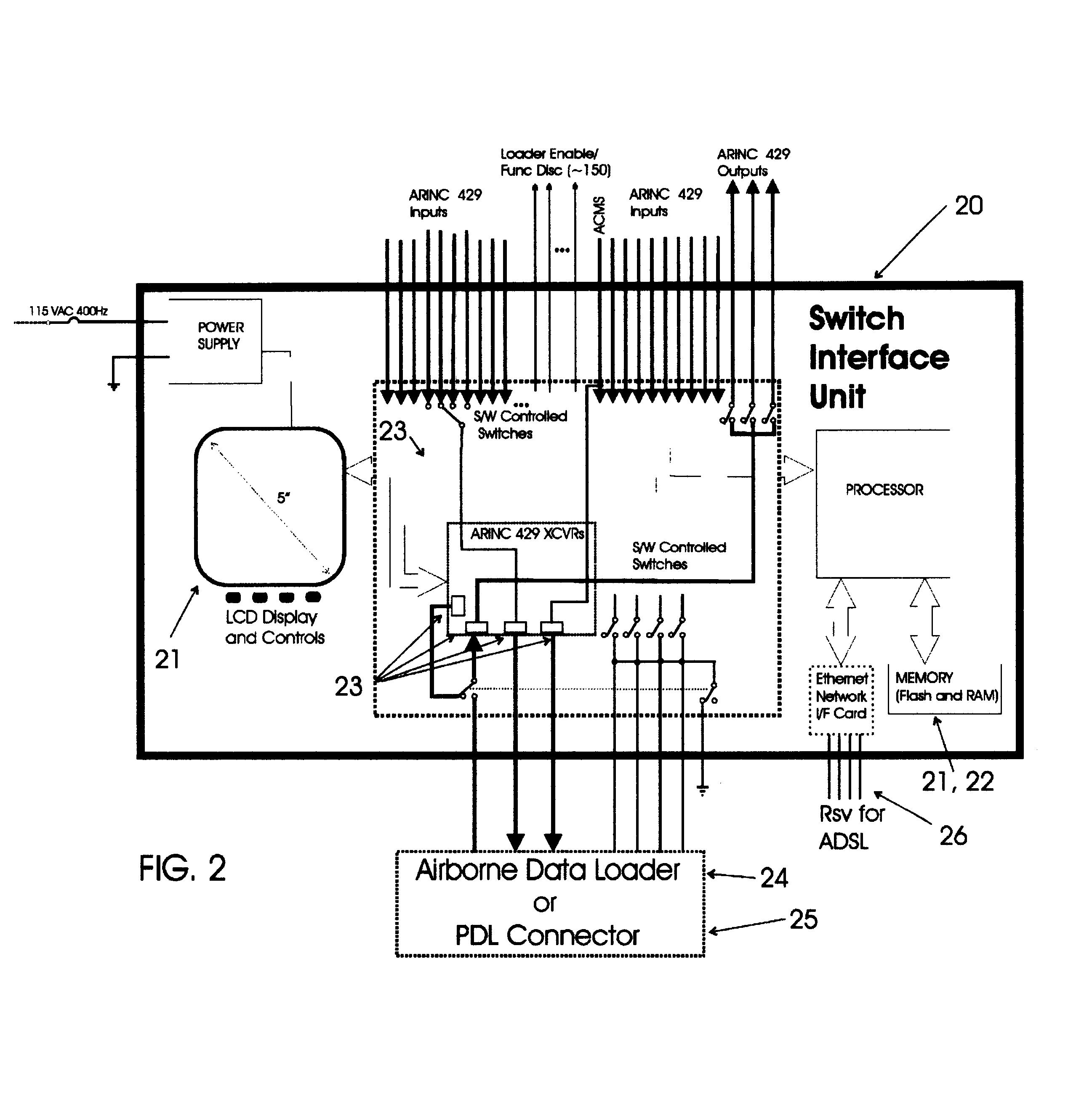 patent us6671589