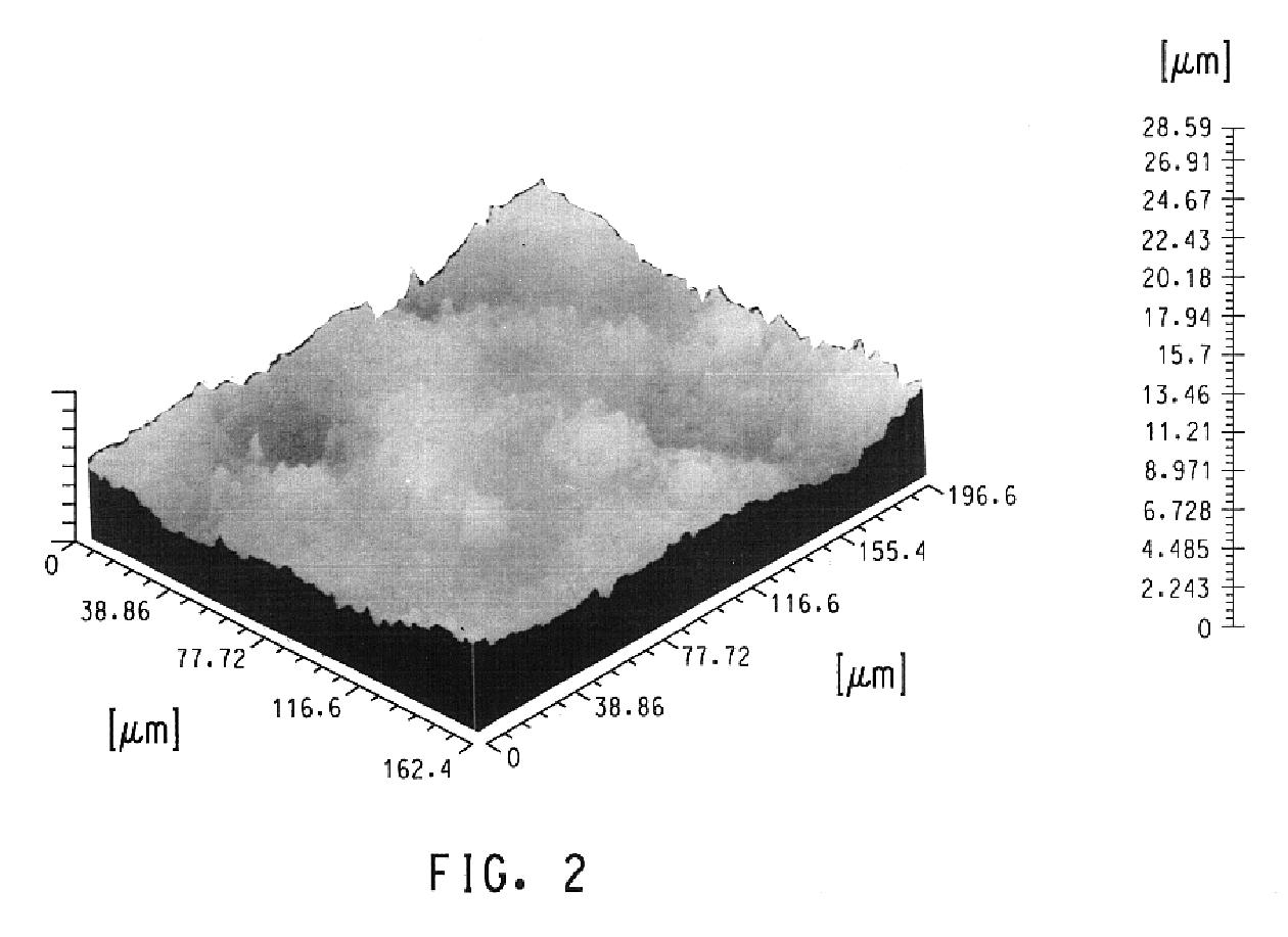 Patent Us6673416 Polytetrafluoroethylene Mold Articles