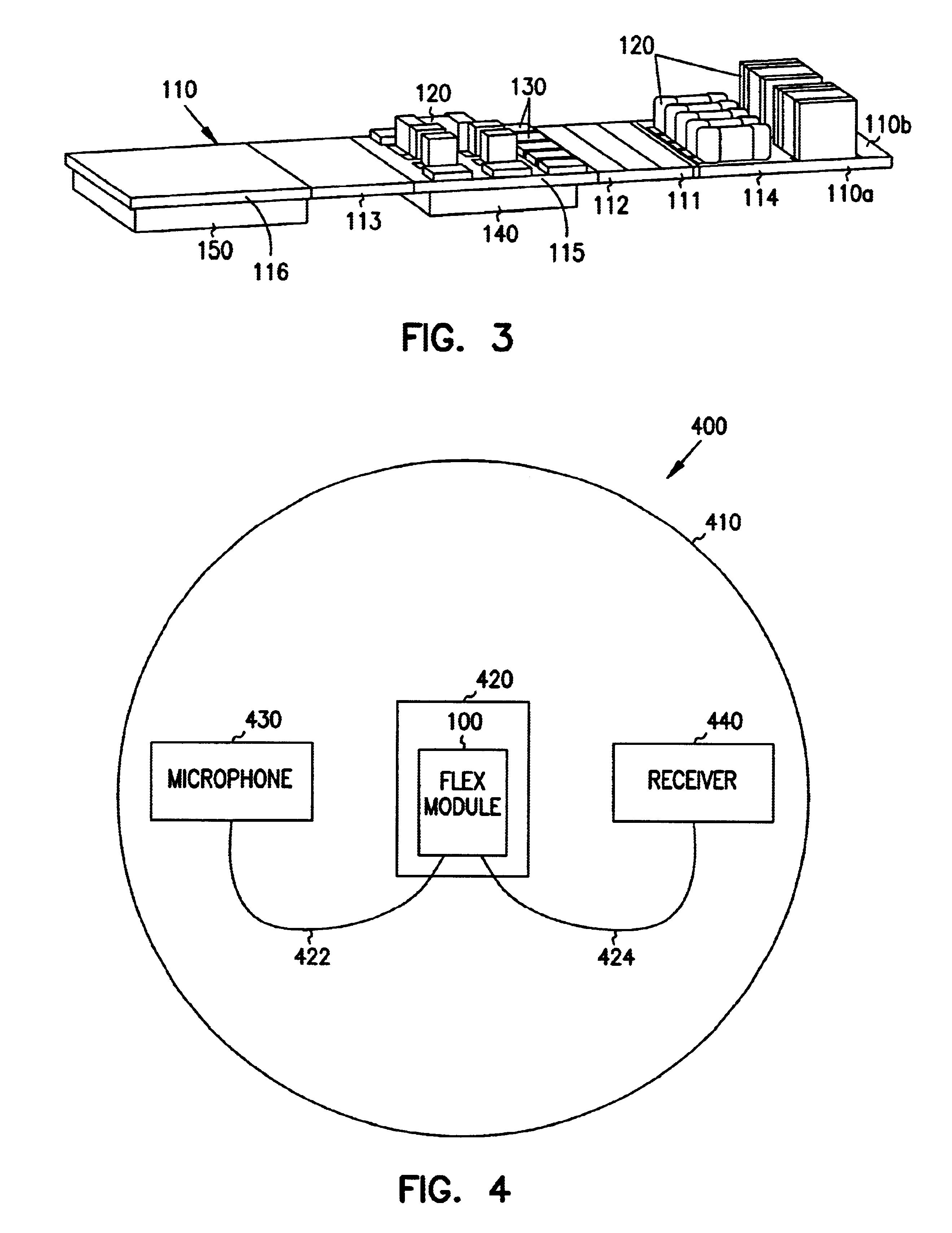 brevetto us6674869