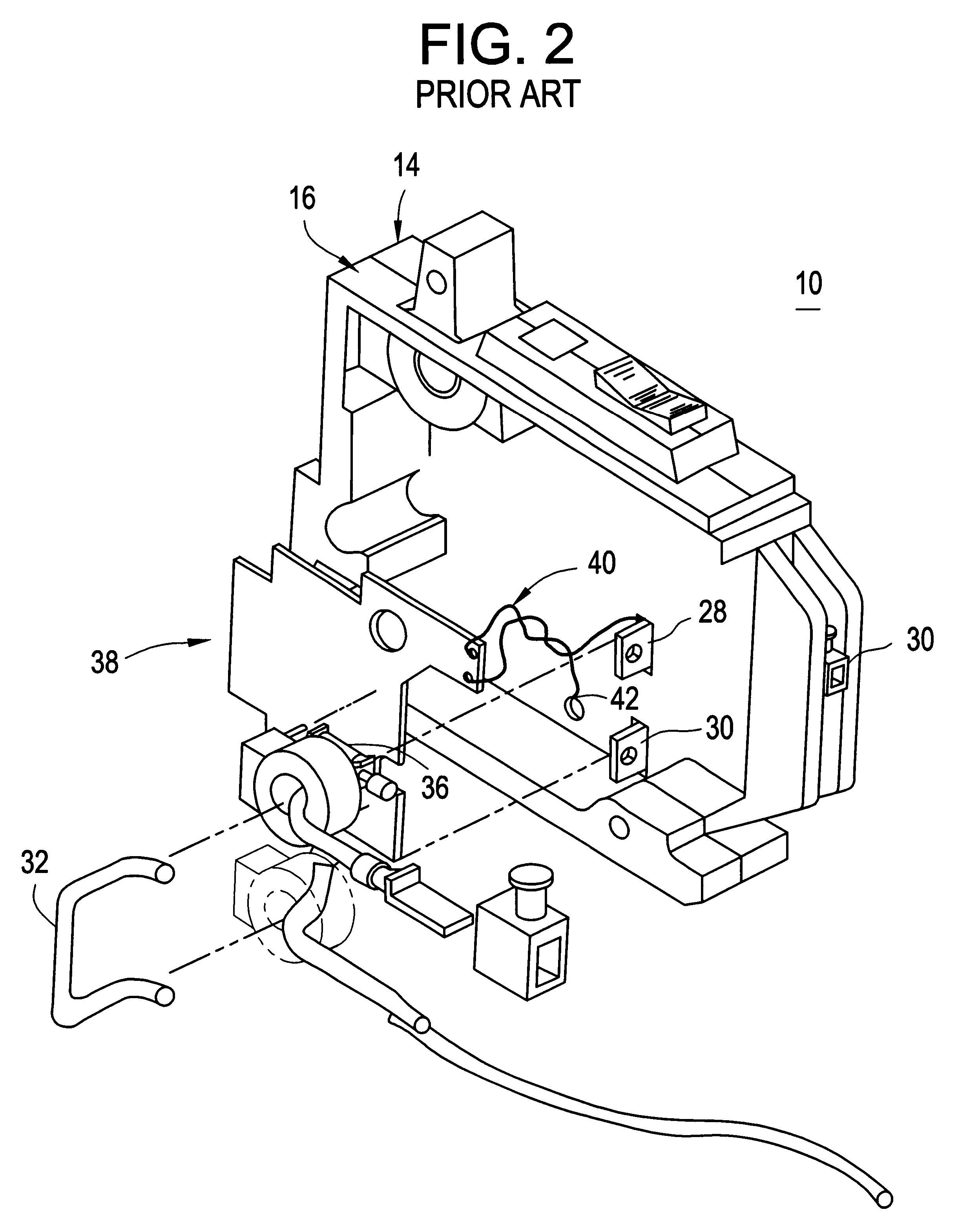 afci wiring wiring diagram database Arc Fault Breaker Box