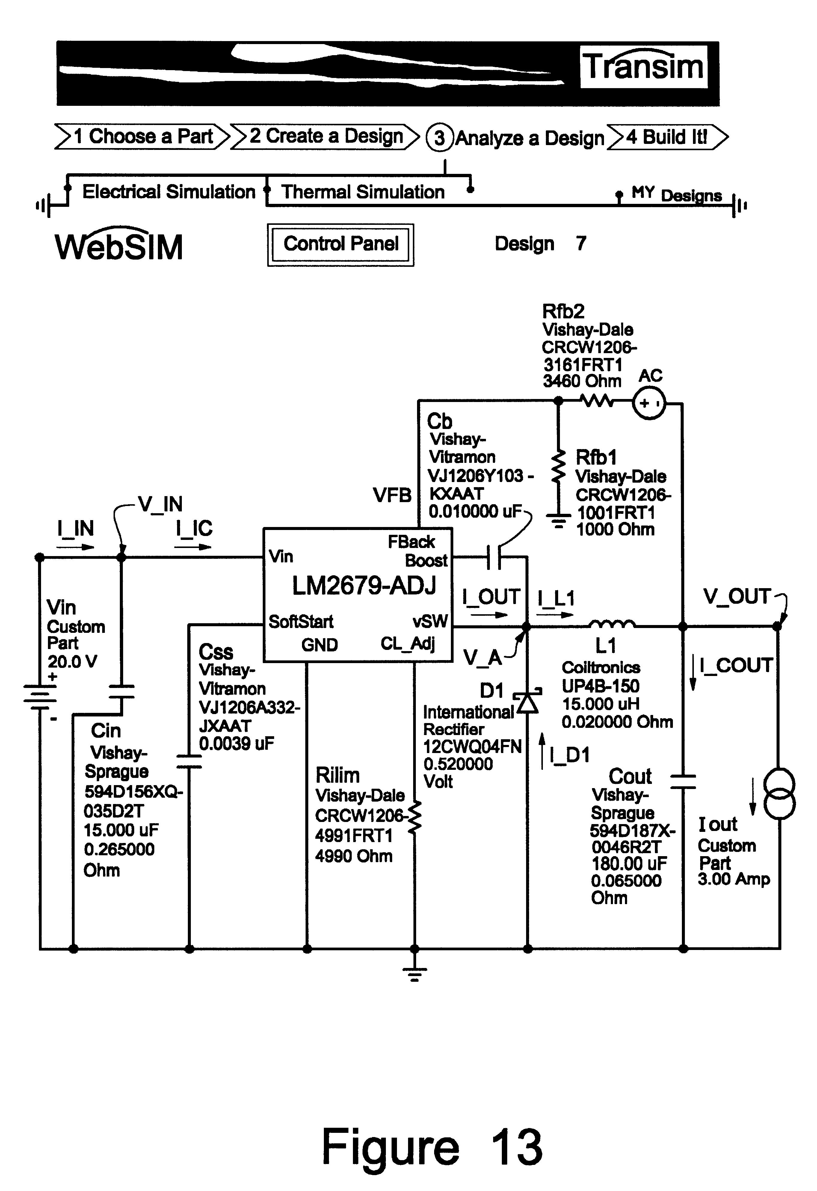 patent us6678877