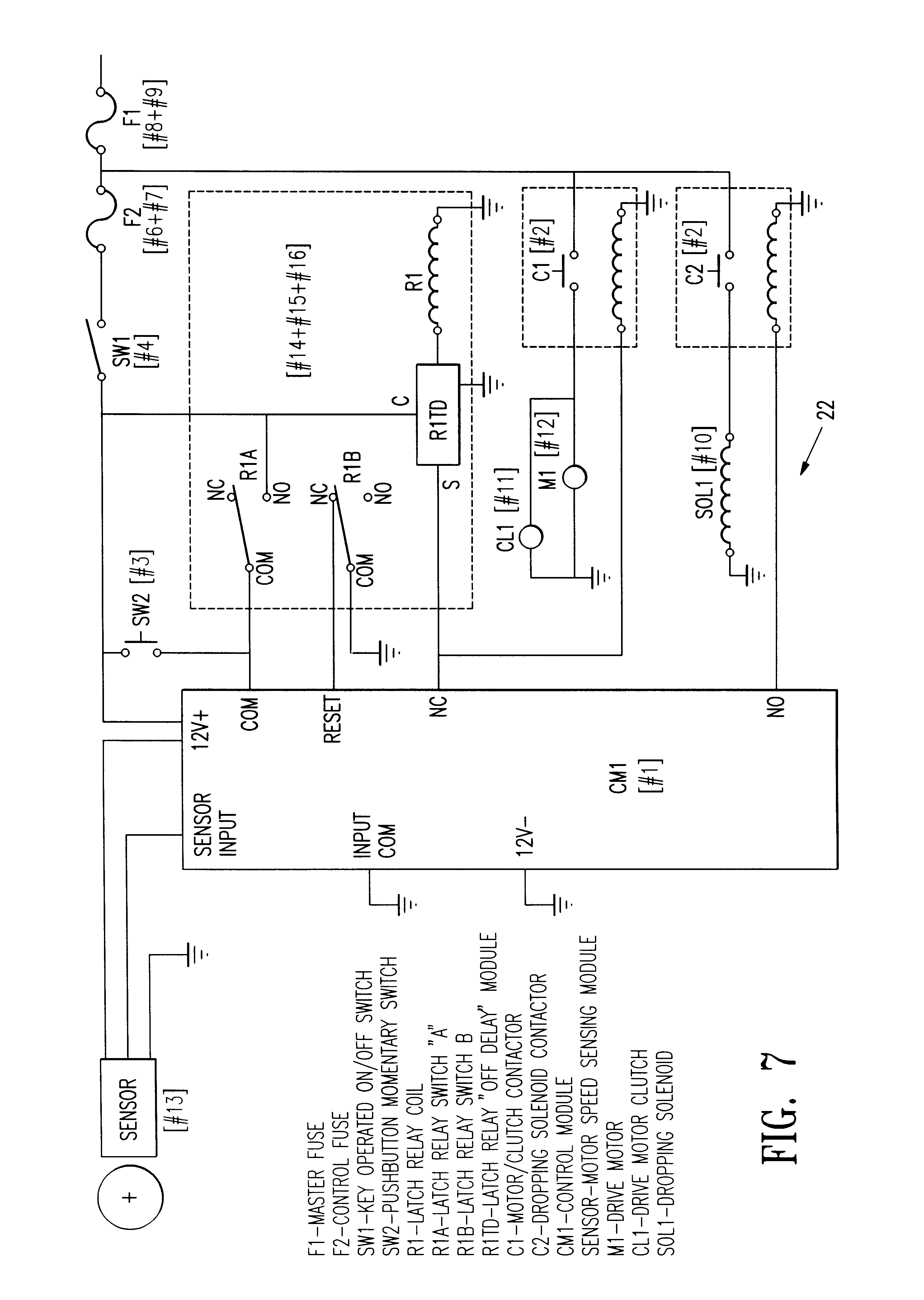Patent Us6681614 Apparatus For Testing Co Efficient Of Friction Relay Switch Latch Drawing