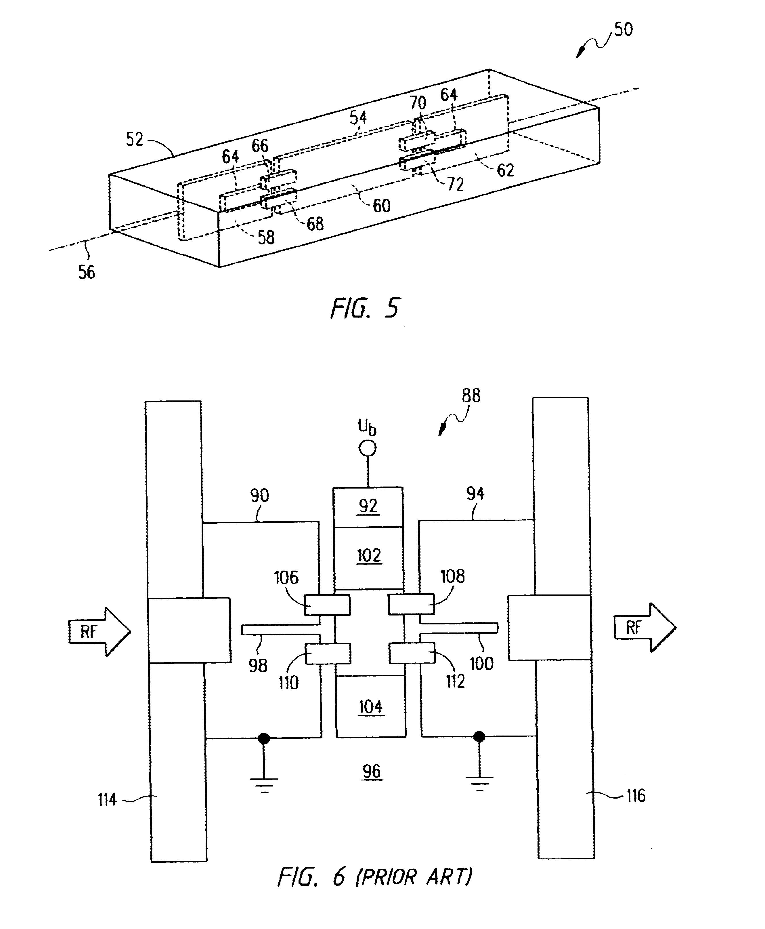patent us6683513