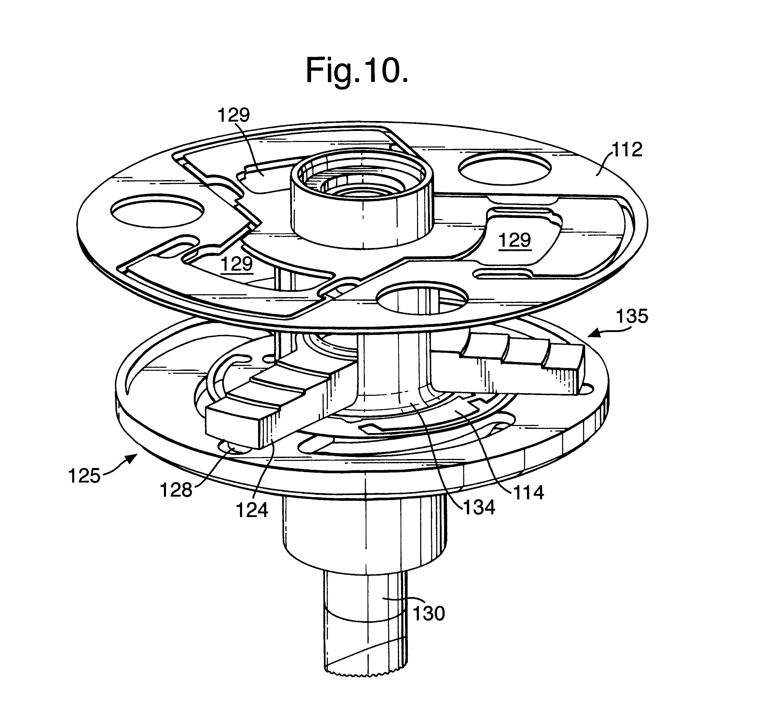 patent us6683780 - capacitive displacement sensor