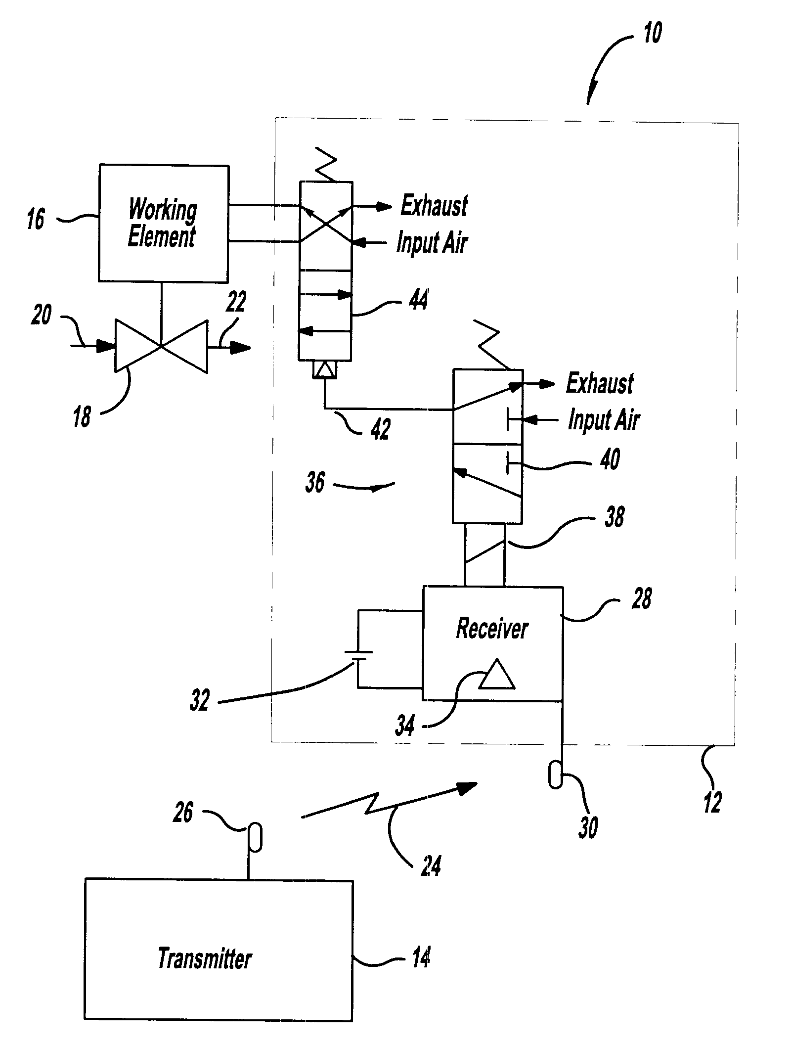 US06685159 20040203 D00000 patent us6685159 wireless, intrinsically safe valve google biffi mov wiring diagram at creativeand.co