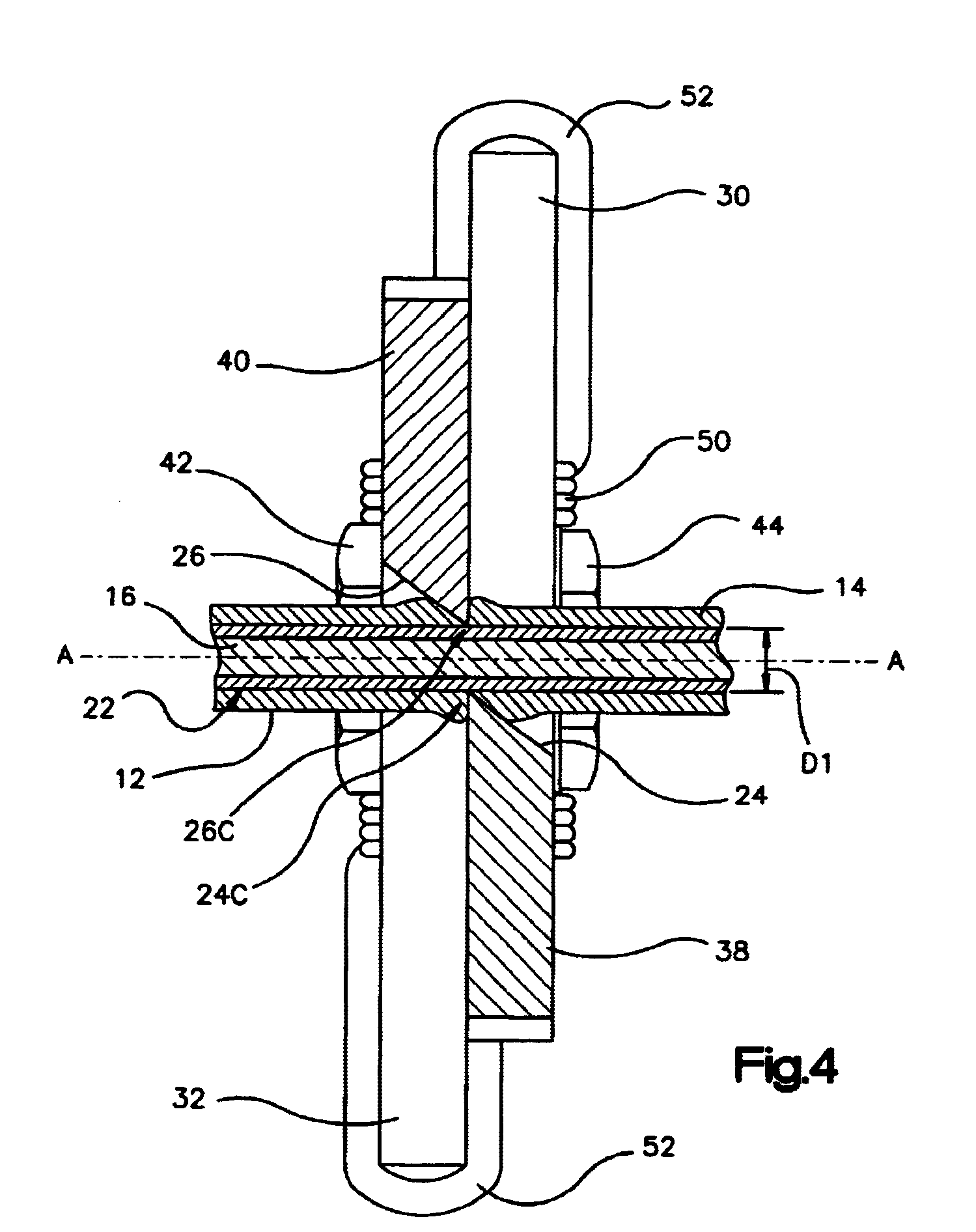 Patent US6687991 - Method for removing an outer sheath of an ...