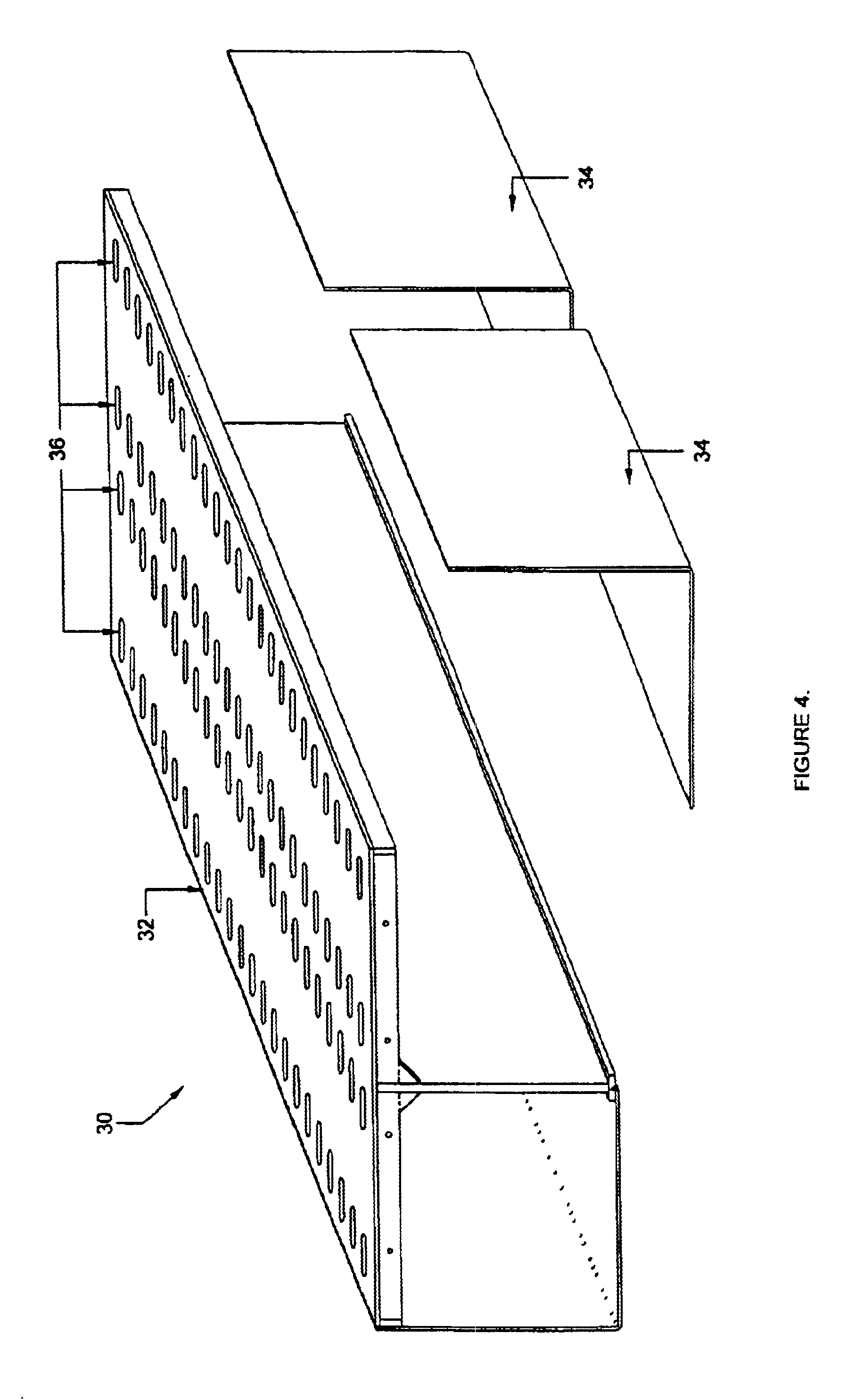 patent us6689956 - electrical bus duct system with heat-dissipating enclosure