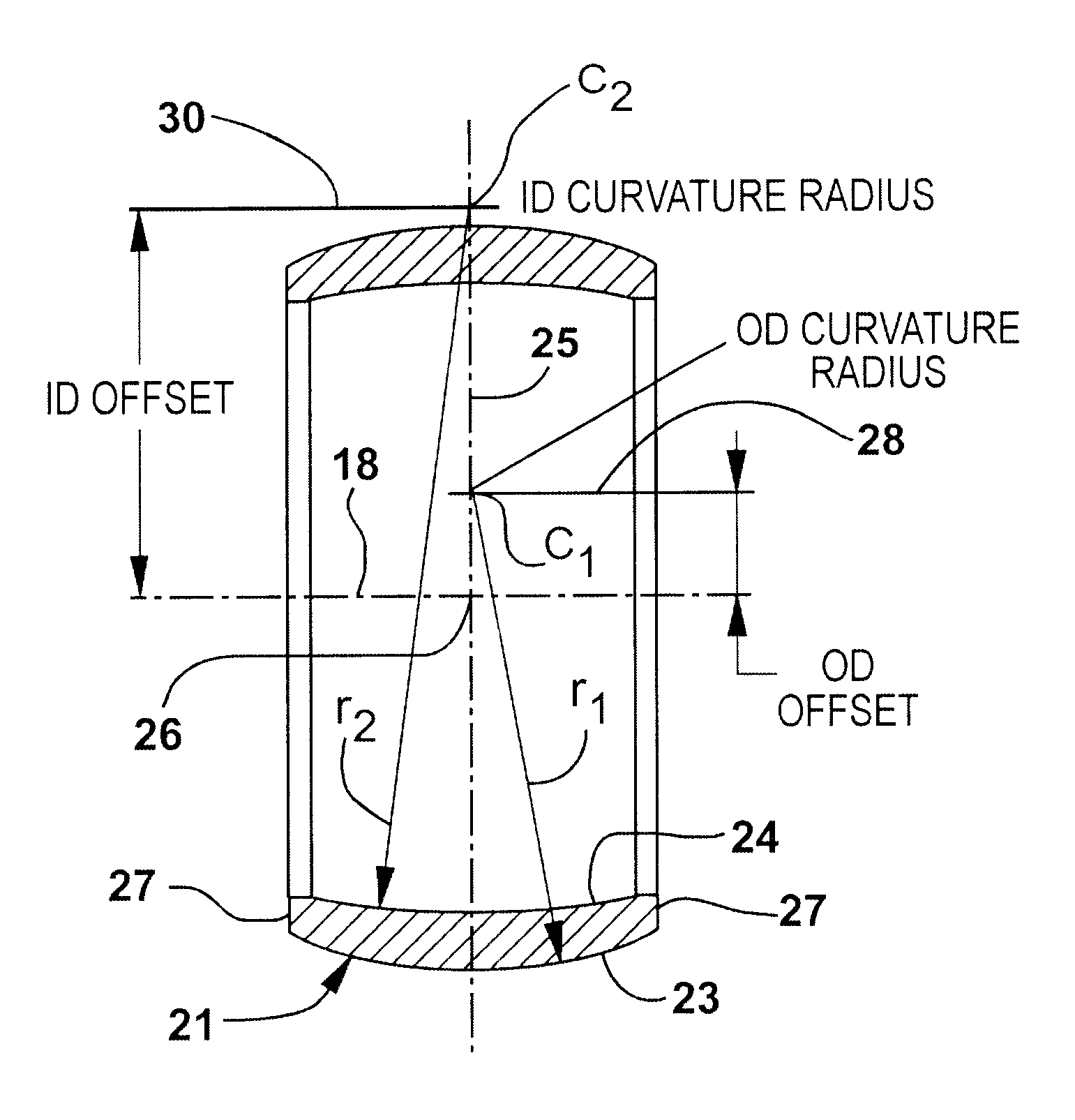 Patent Us6692364 Constant Velocity Joint Google Patents Cv Diagram Drawing