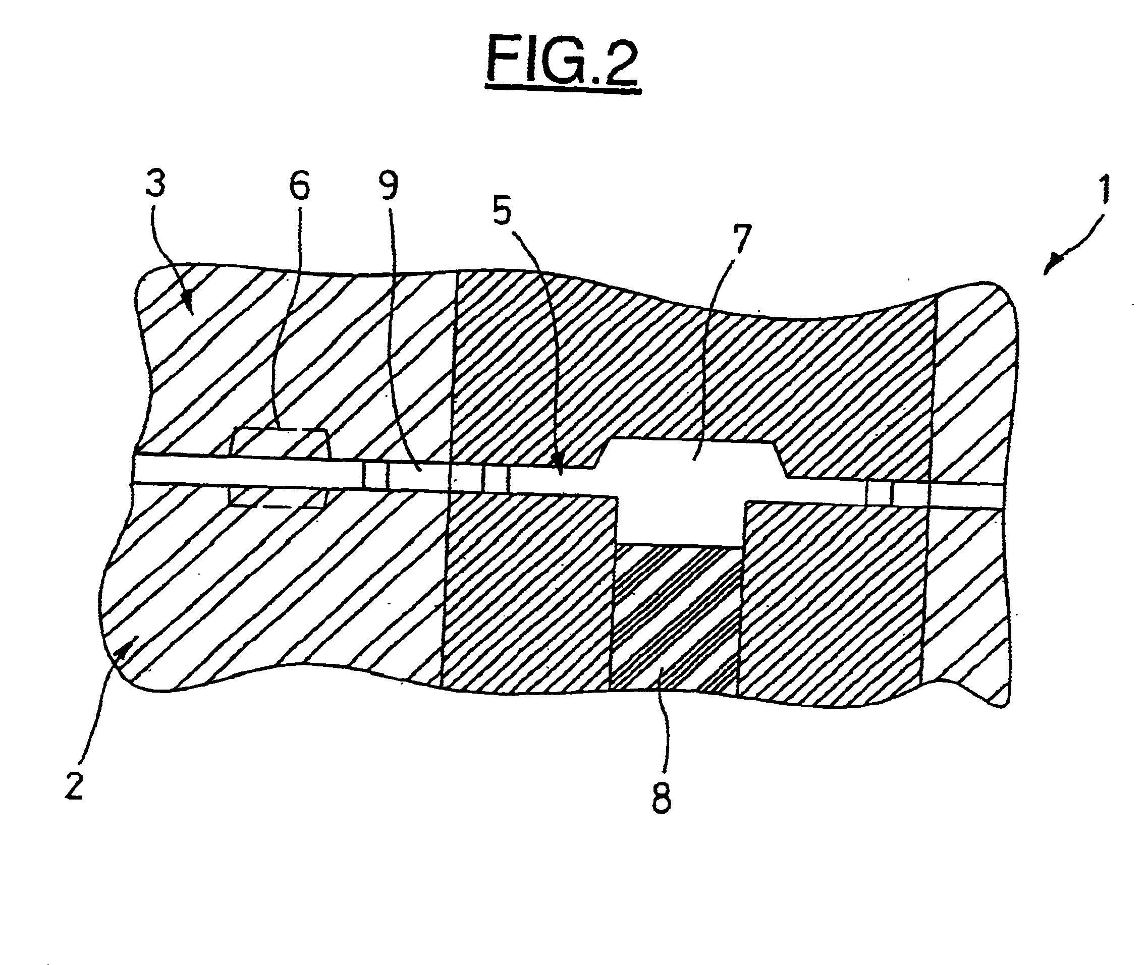 patent us6696006