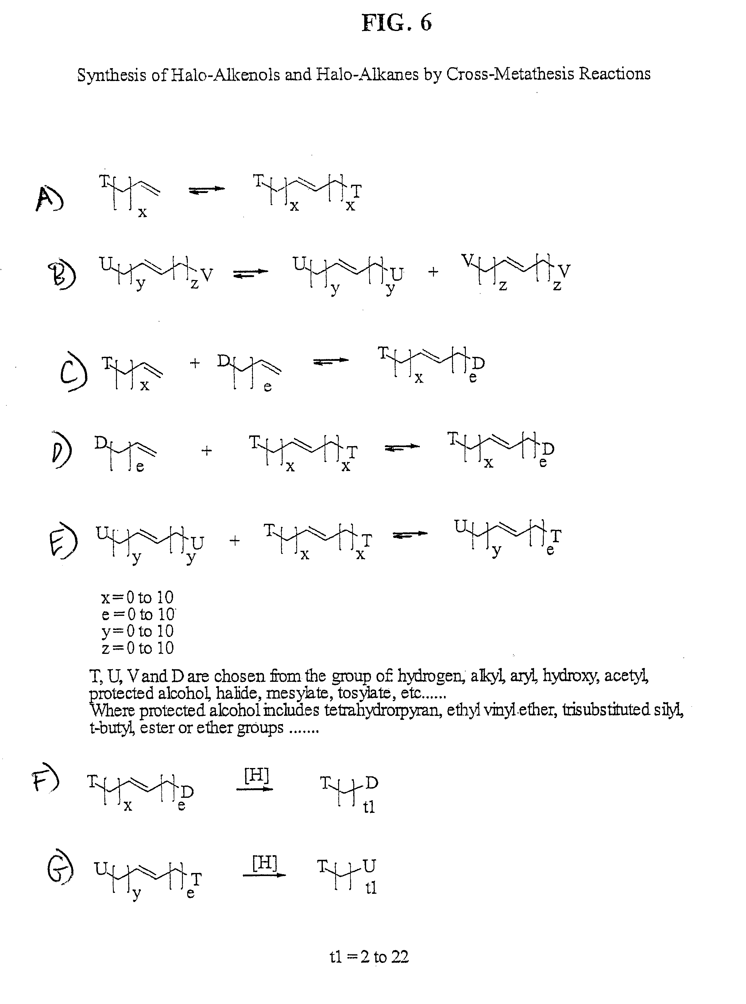 alkene cross metathesis Hyperbranched aliphatic polyester via cross-metathesis all things metathesis is intended to serve as a resource on olefin metathesis and provide a.