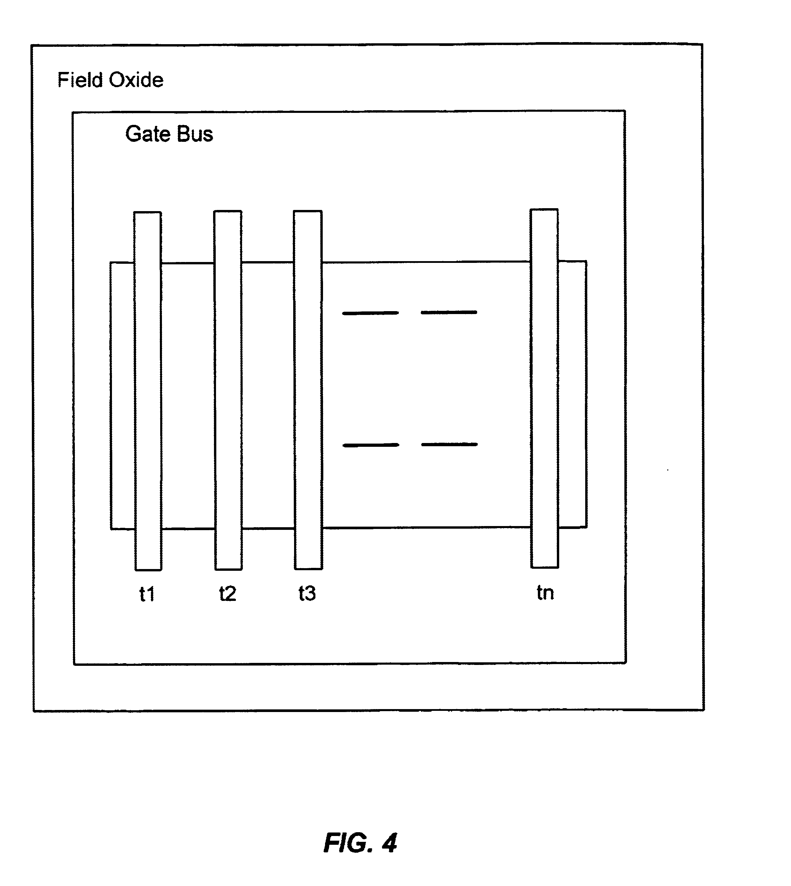 how to find gate oxide capacitance of mosfet